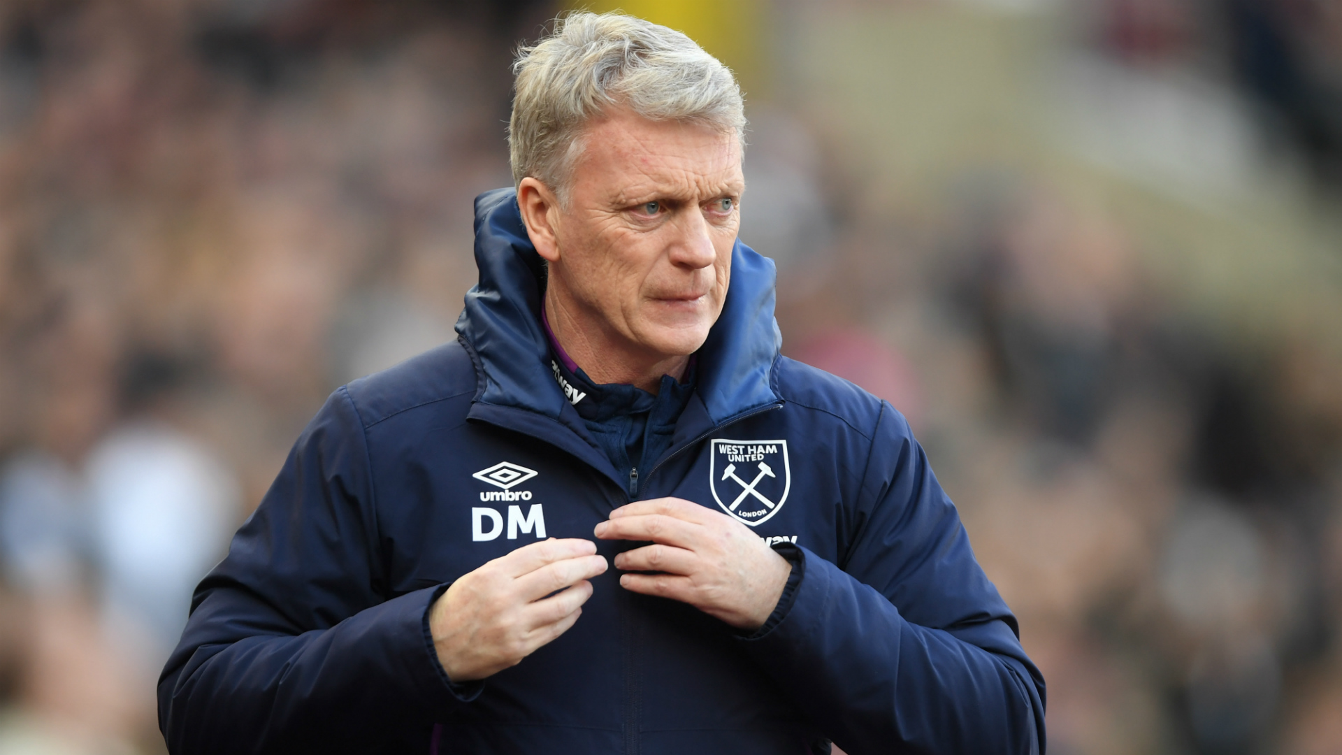 Moyes prefers 'British Cup' to scrapping EFL Cup