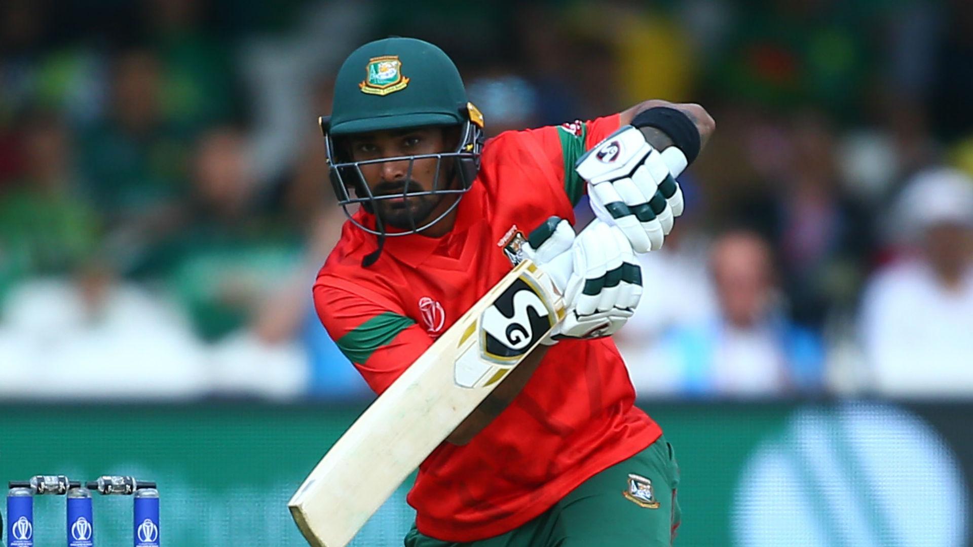 Liton Das sets record in Bangladesh's ODI clean sweep of Zimbabwe