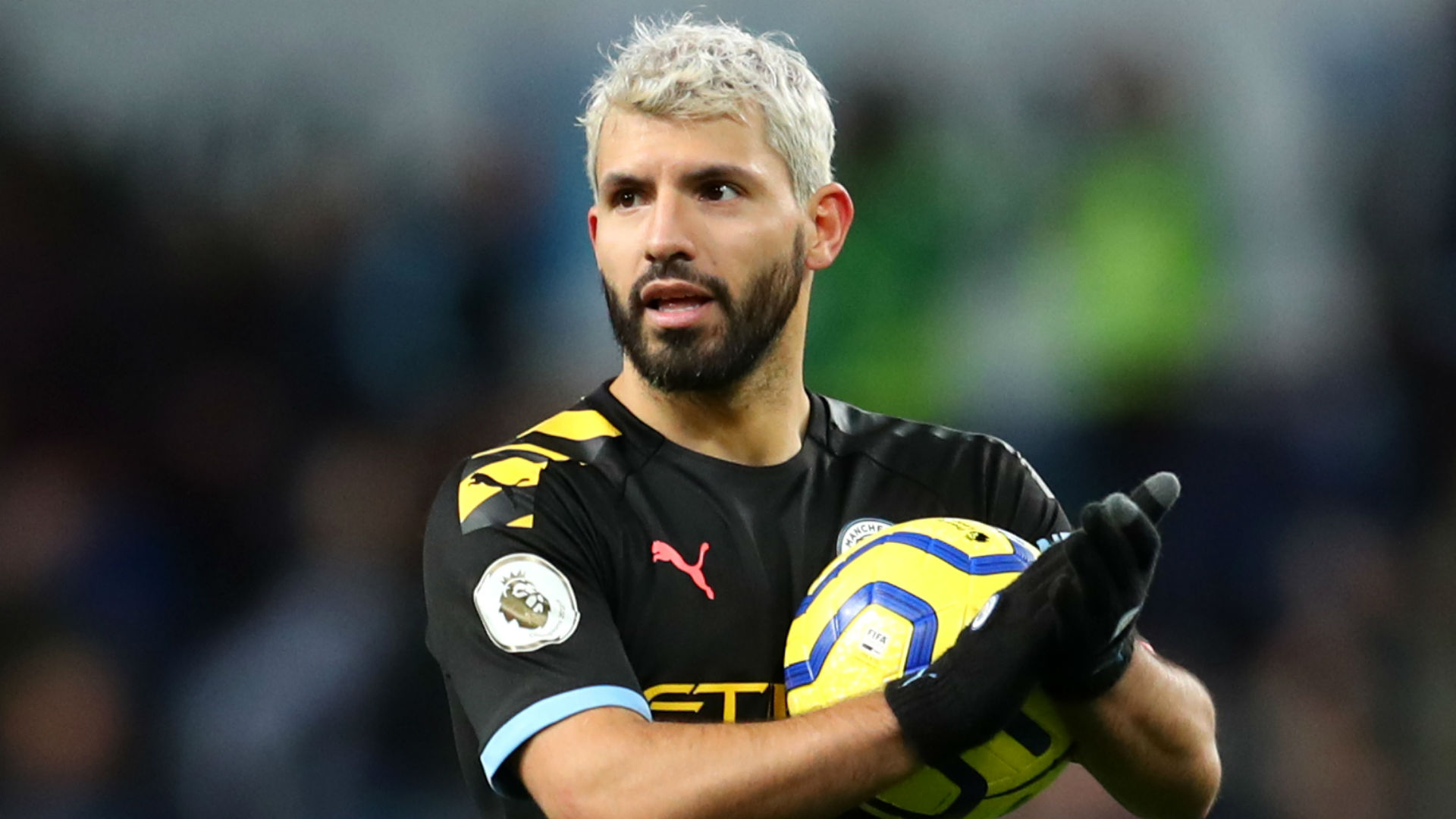 Rumour Has It: Manchester City could let Aguero leave at end of season