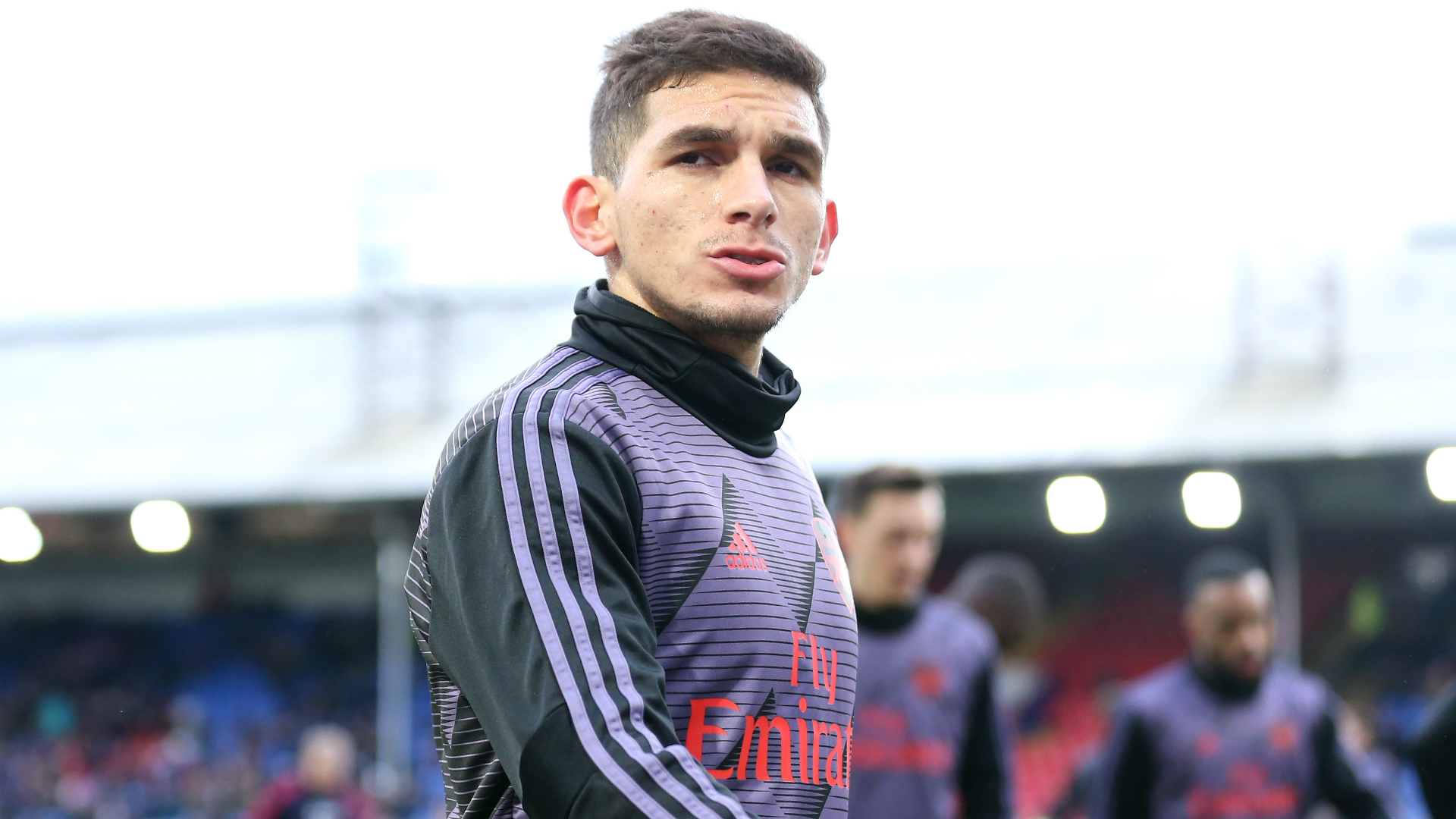 Torreira facing up to 10 weeks out with ankle fracture