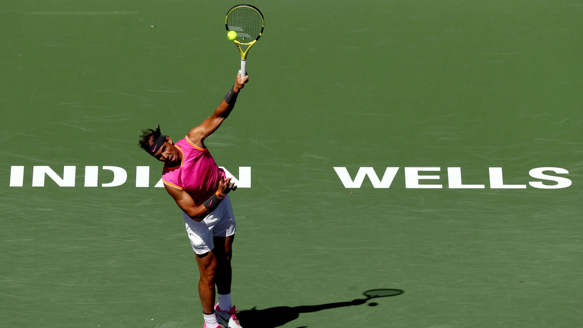 Nadal 'so sad' after Indian Wells cancelled over coronavirus fears