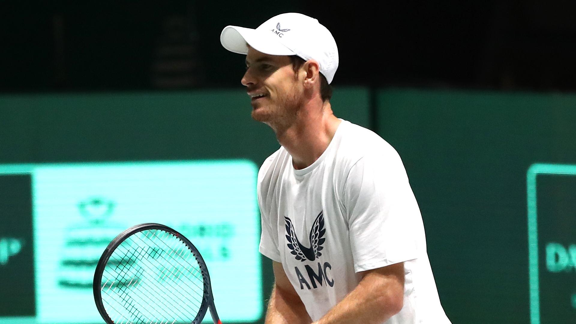 Murray, Bertens win Madrid Open Virtual Pro titles
