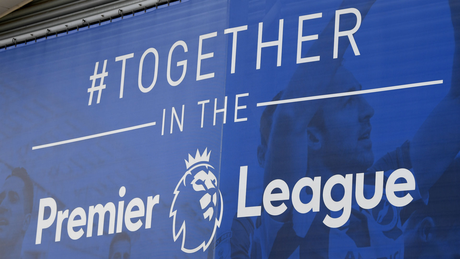 Premier League should consider completing season in Europe, says Neville