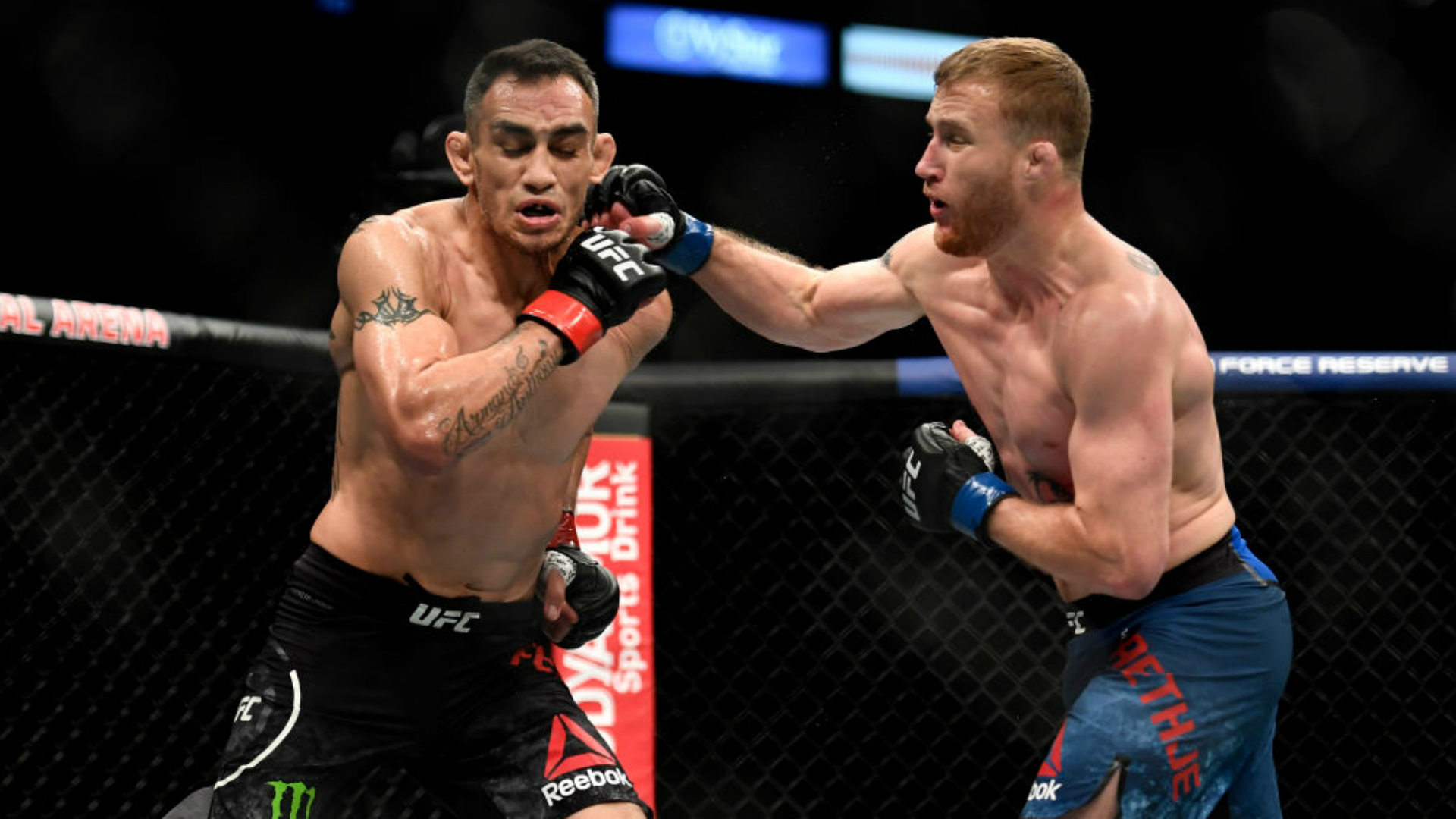 UFC 249 takeaways: Gaethje earns Khabib shot, what next for McGregor and is Cejudo really retired?