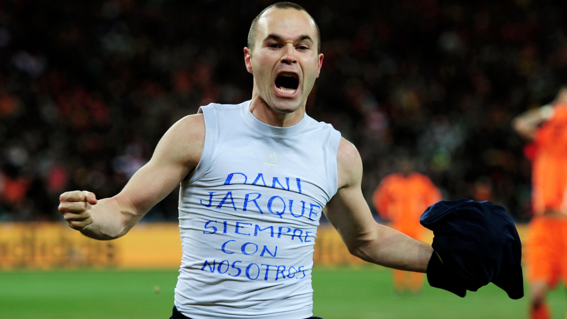 Iniesta at 36: Ten of the Barcelona and Spain great's best moments