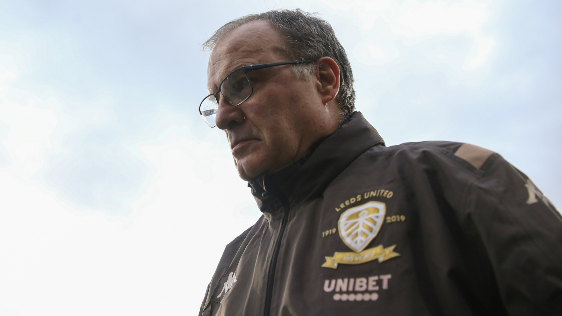 Premier League chance the key to keeping Bielsa at Leeds, says Martyn