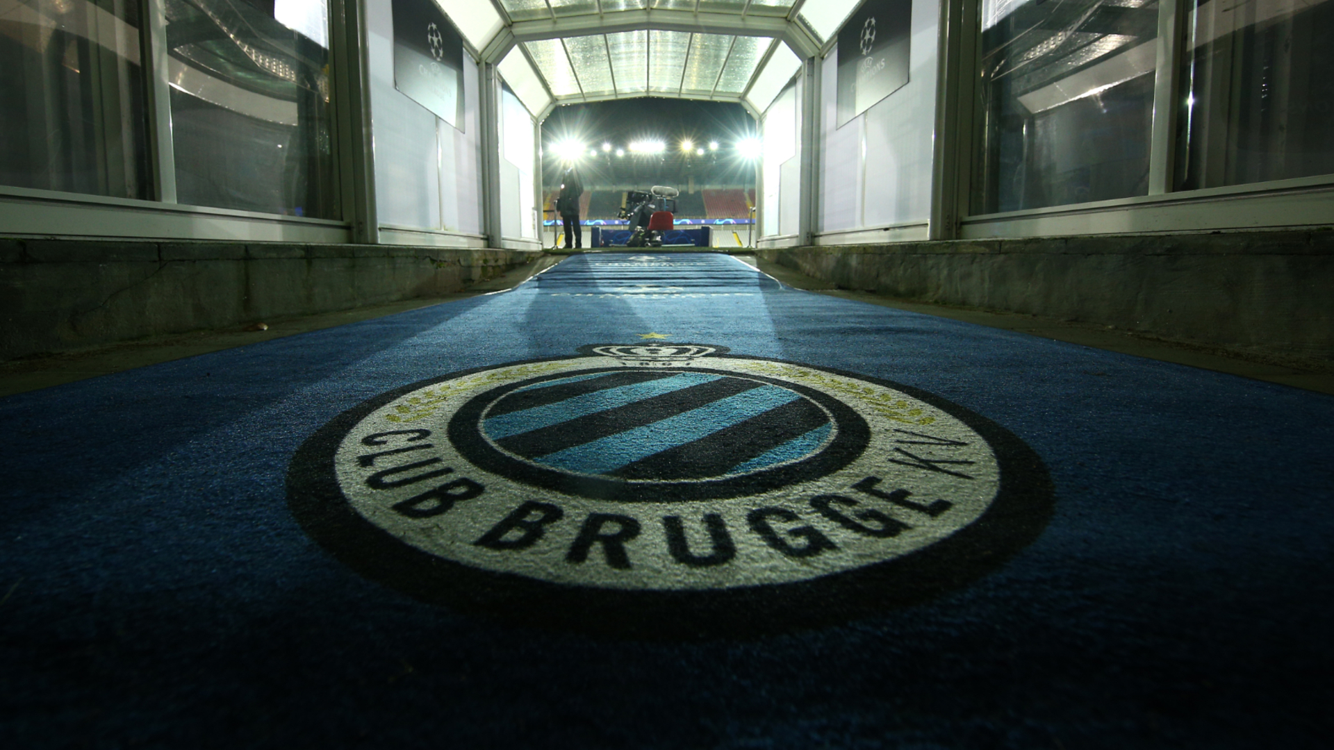 Club Bruges Declared Belgian Champions After Clubs Confirm Season Over
