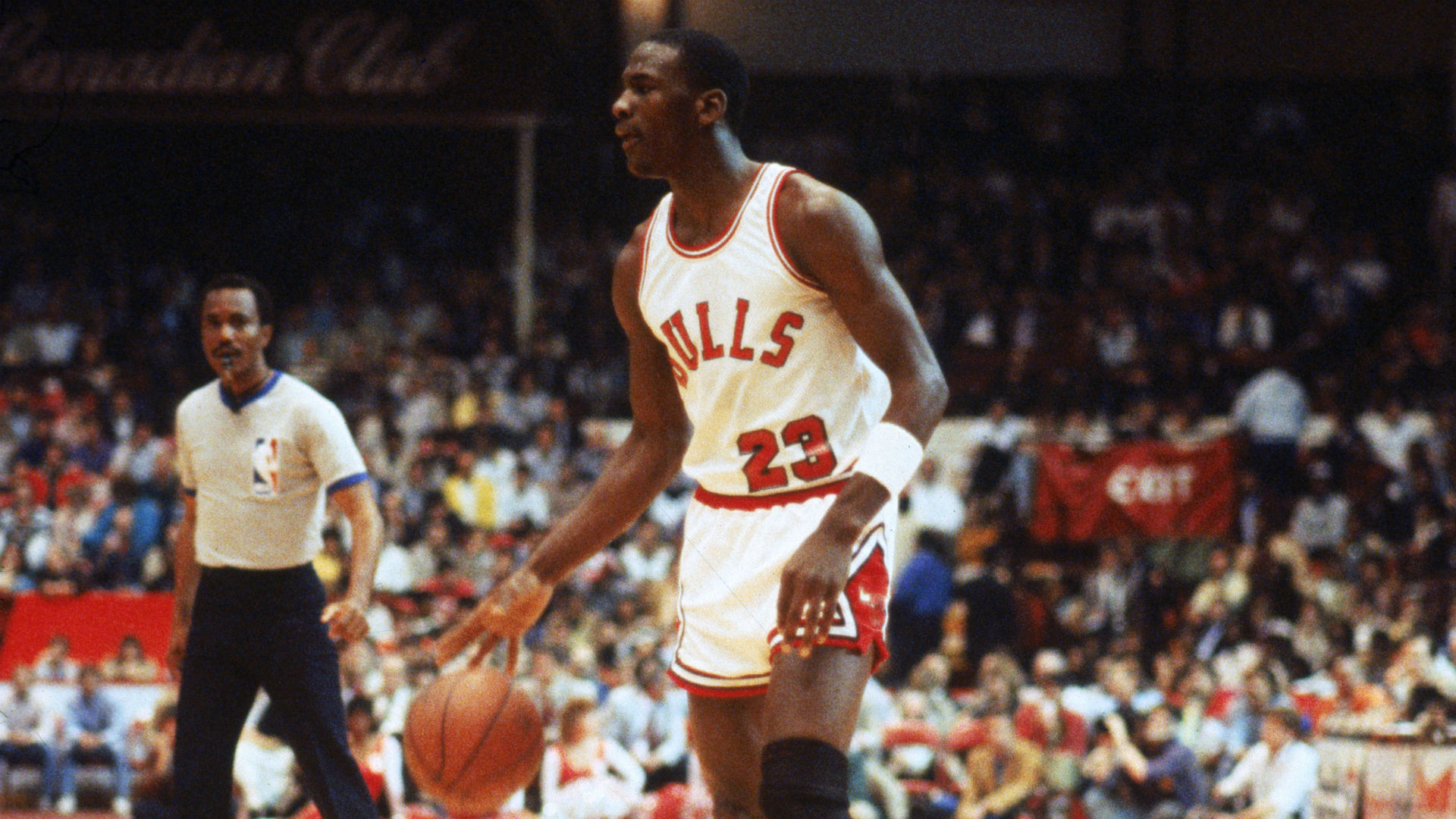 Michael Jordan: 35 years later, his Rookie of the Year campaign remains one of the best