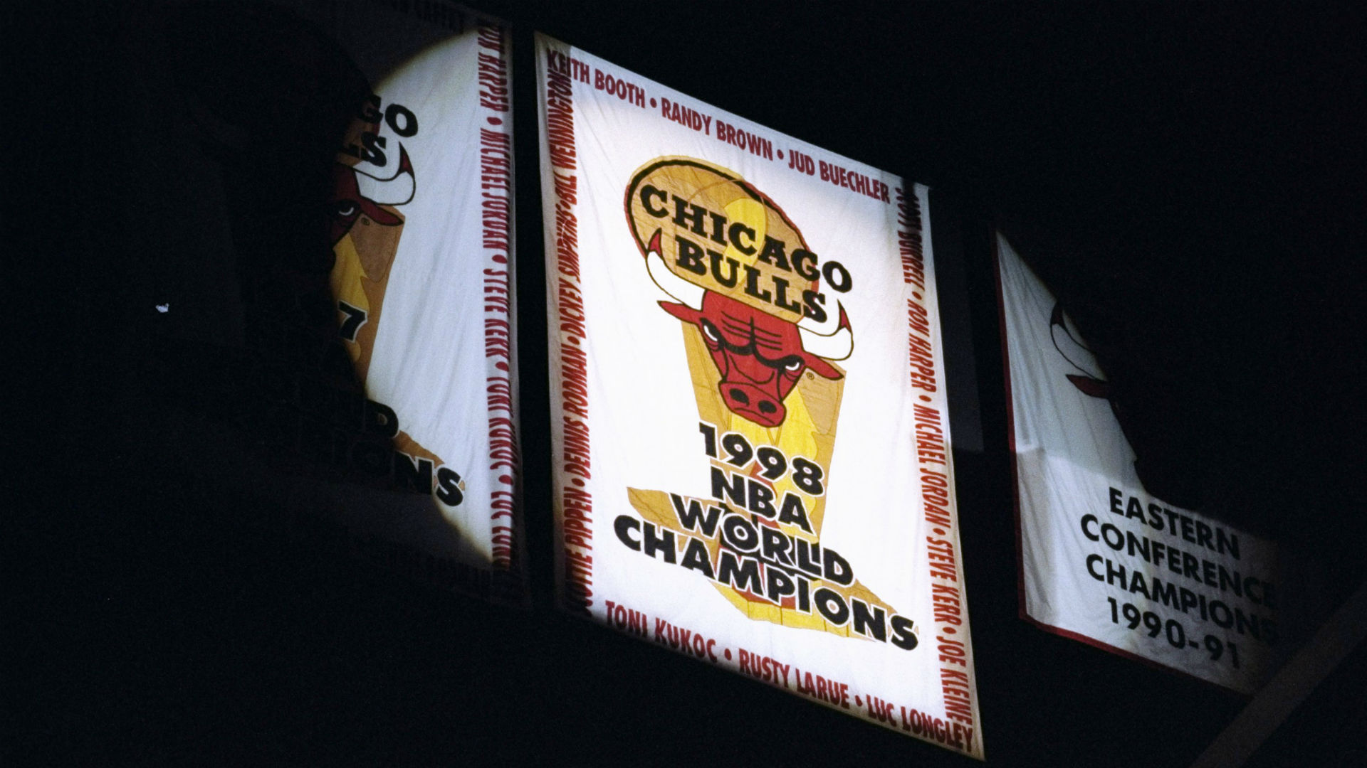 Last Dance Bulls would 'win championships in any era', says ex-Chicago guard