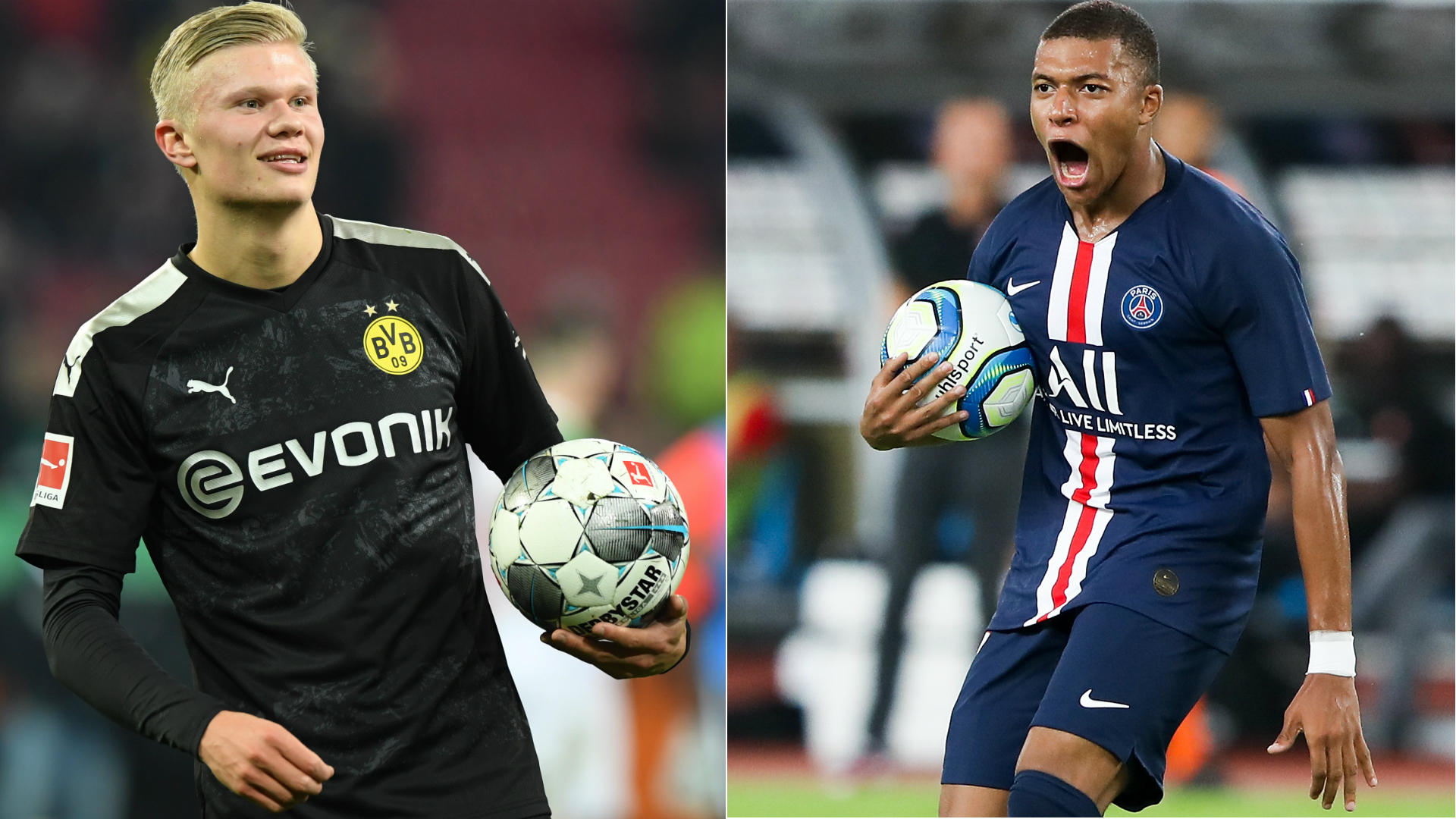 Rumour Has It: Real Madrid want Mbappe and Haaland in 2021, Juve join Man Utd in Jimenez race