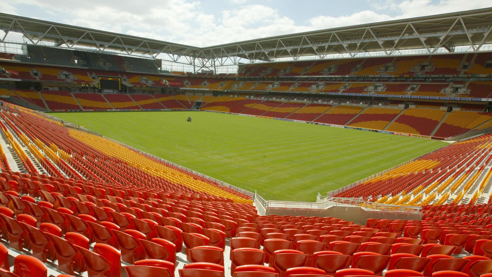 Coronavirus: NRL announces six venues to be used when season resumes