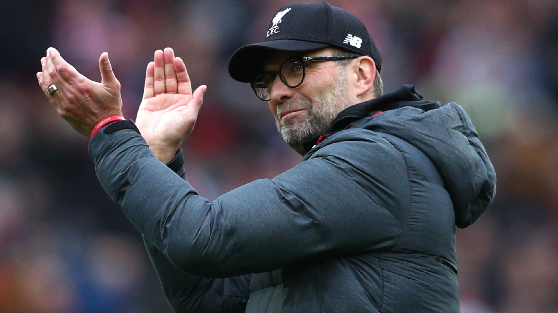 Jurgen Klopp: Liverpool Not Winning Premier League Would Be Unfair