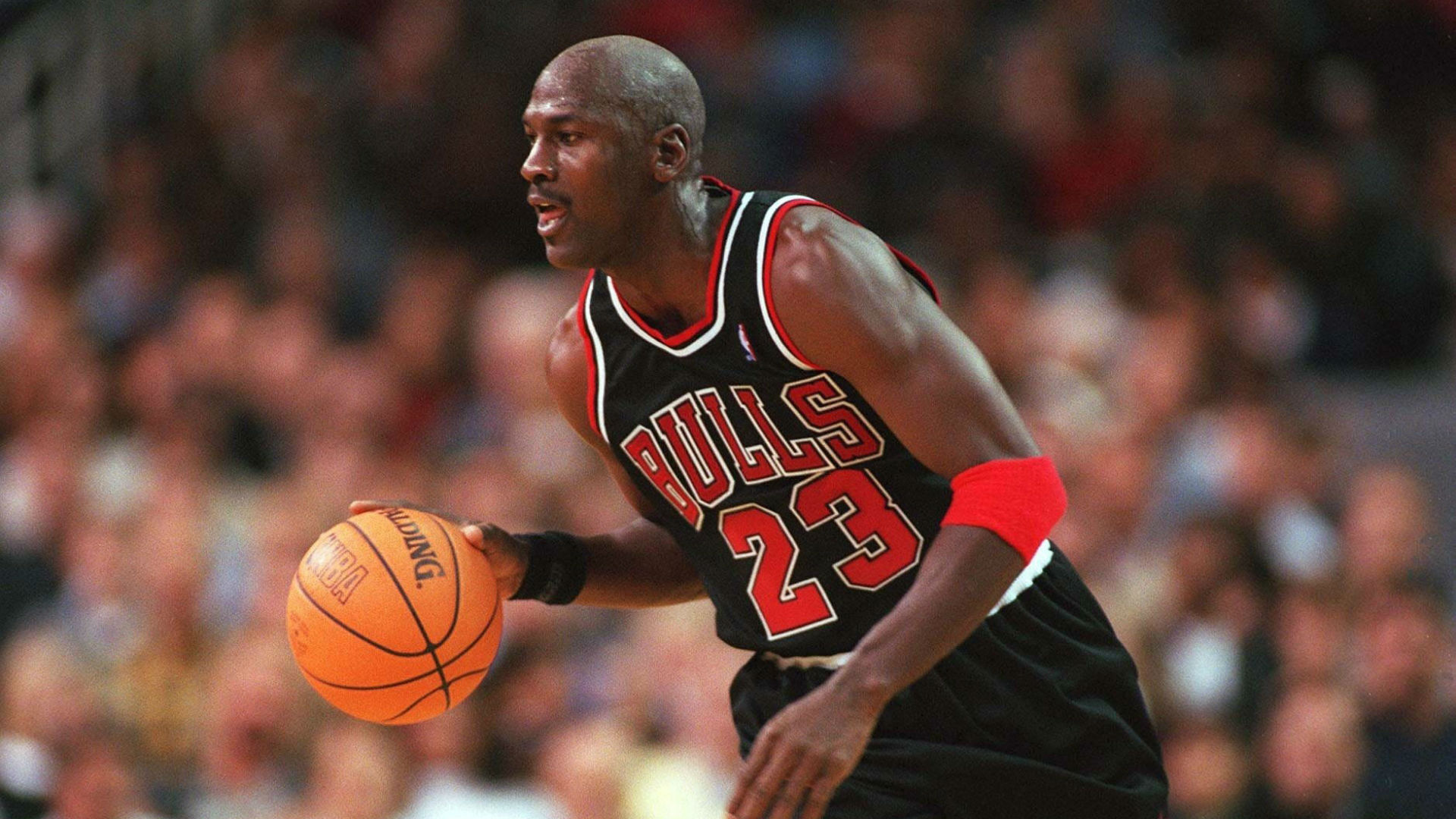 Michael Jordan branded a liar and 'snitch' by Horace Grant