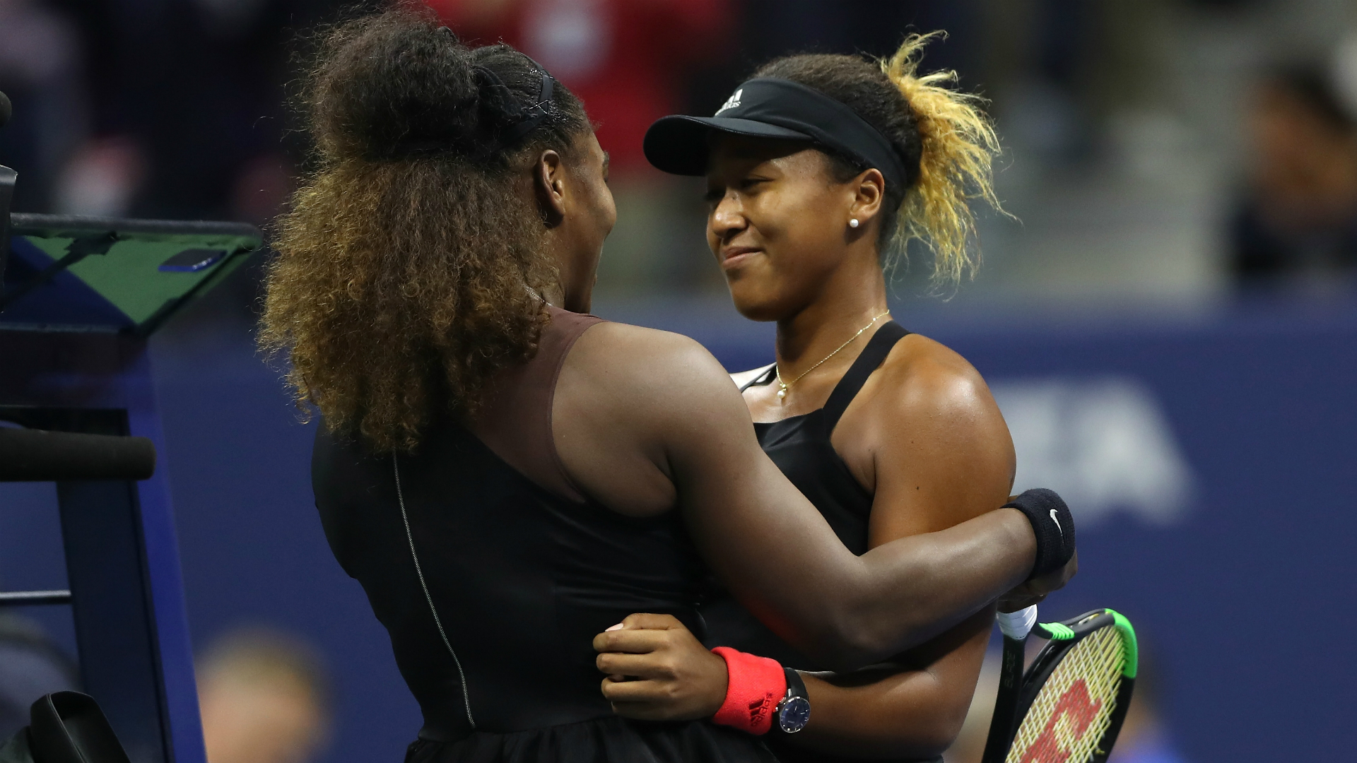 Osaka surpasses Serena as highest-earning female athlete
