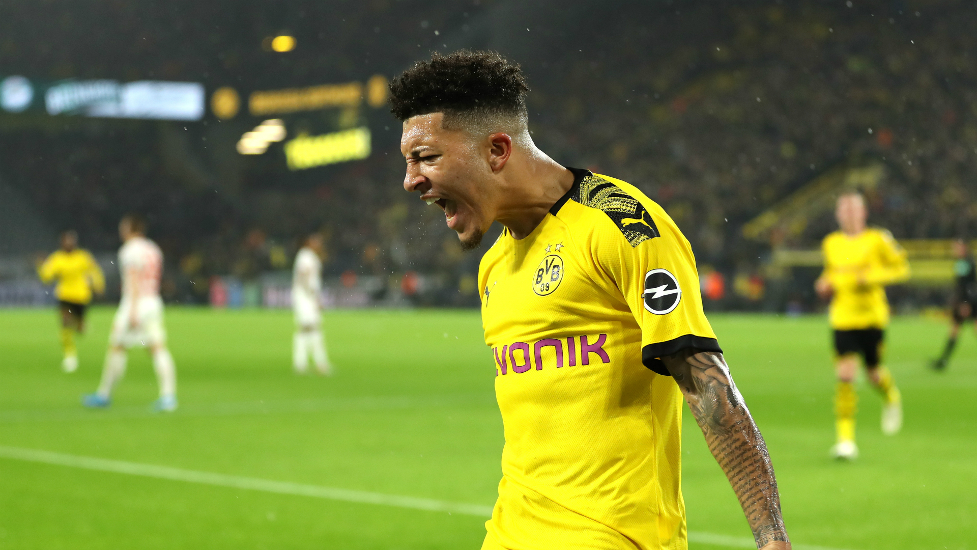 Favre optimistic over Sancho, Hummels and Witsel ahead of Bayern clash