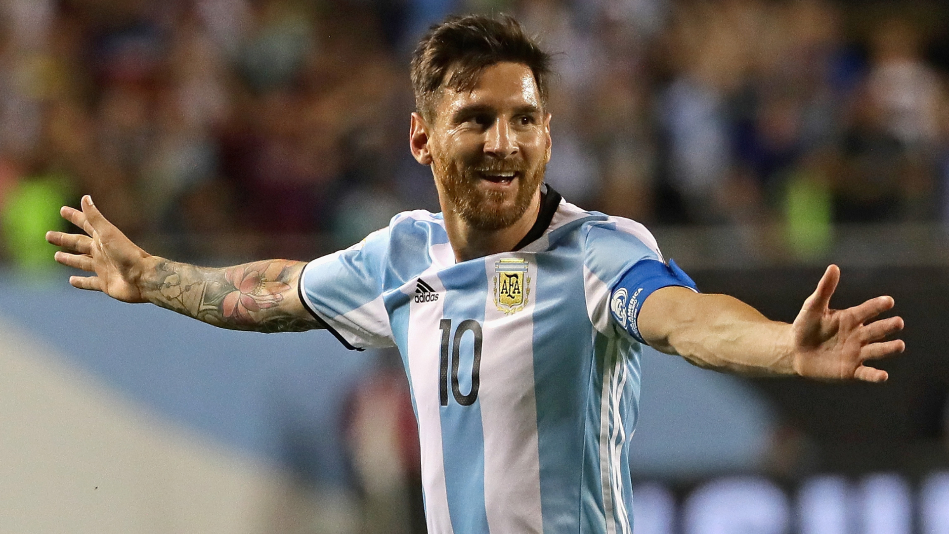 Messi can have his 'Last Dance' at 2022 World Cup – Biglia