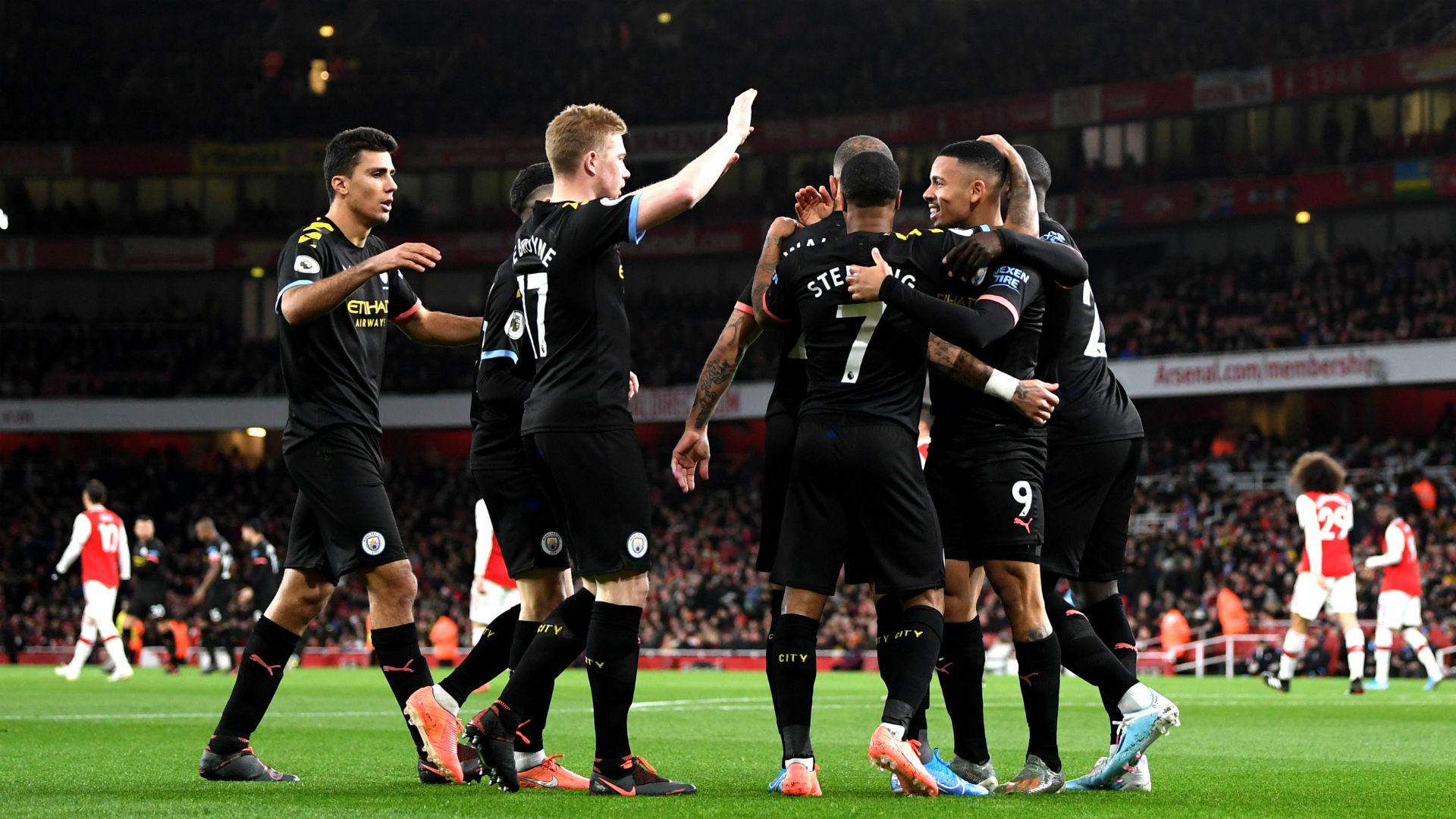 Coronavirus: Premier League to restart on June 17