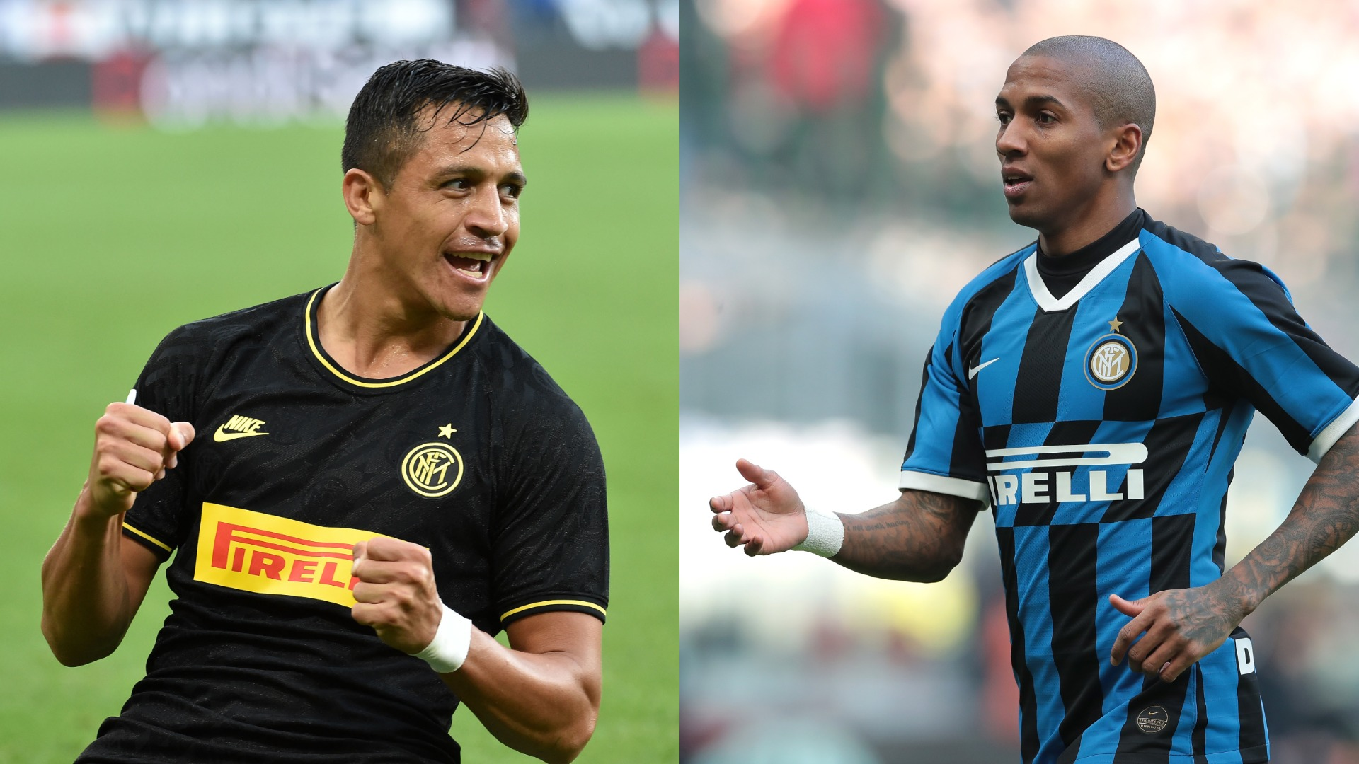 Inter triggered Young extension and open to Sanchez staying, sporting director confirms