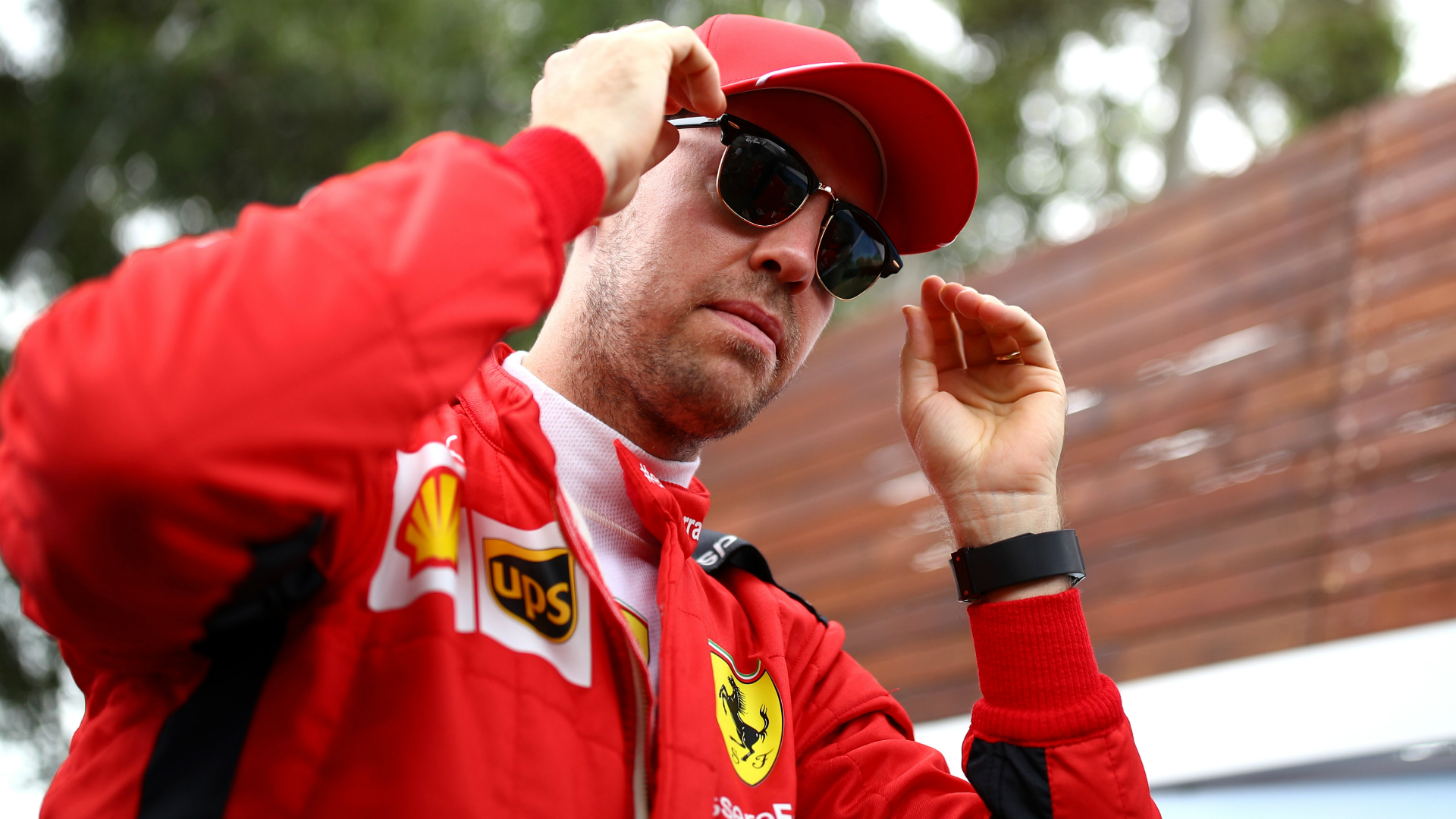 Vettel hungry to continue in F1 despite Ferrari exit – Ricciardo