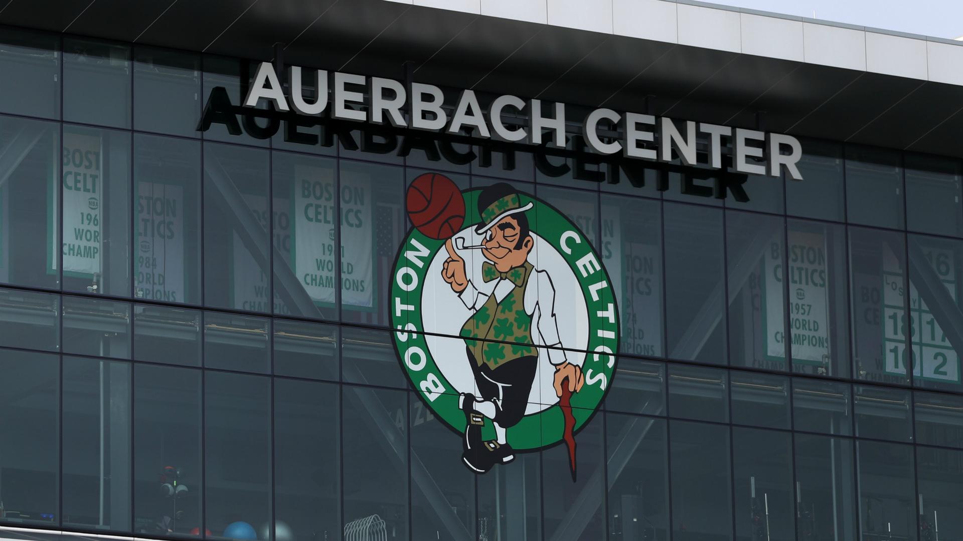 Coronavirus: Massachusetts teams can re-open practice facilities, Celtics set to resume workouts