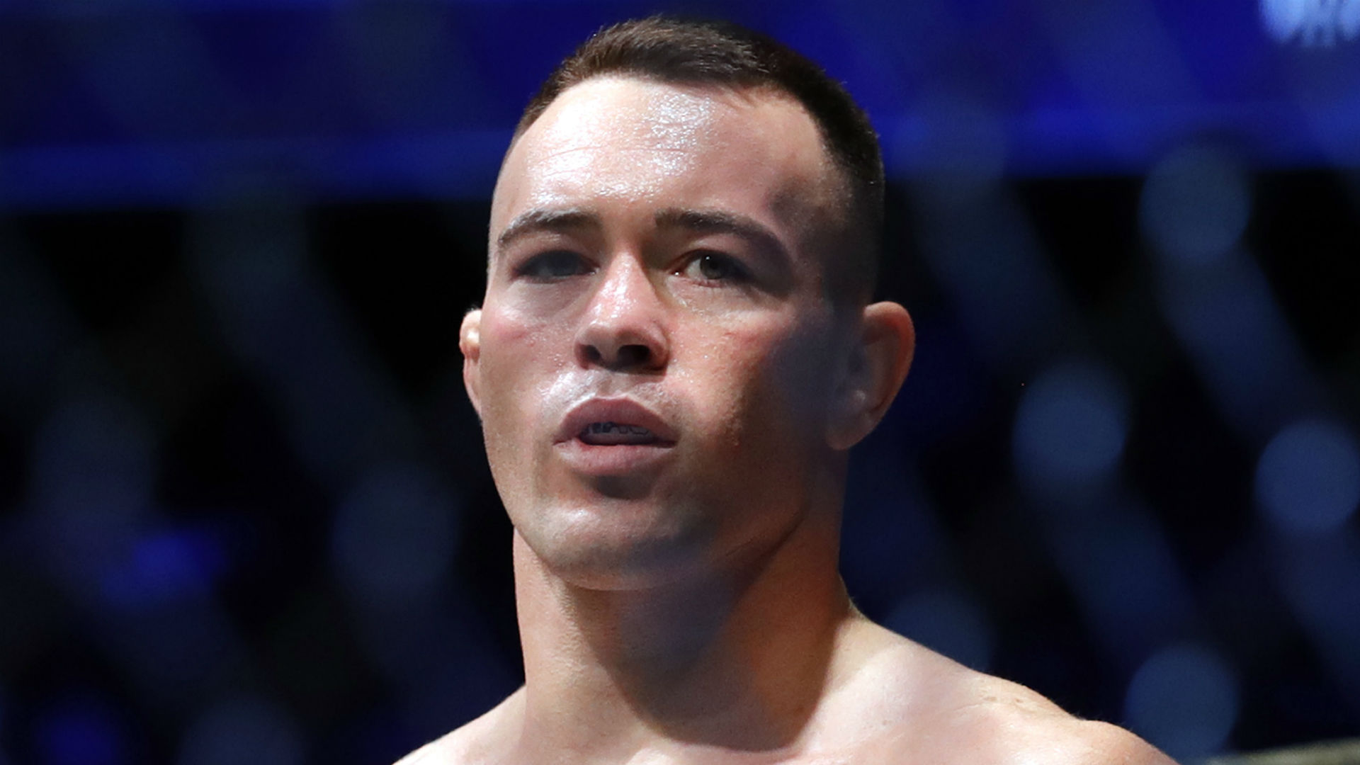 Covington on Masvidal feud: It needs to be settled in the cage