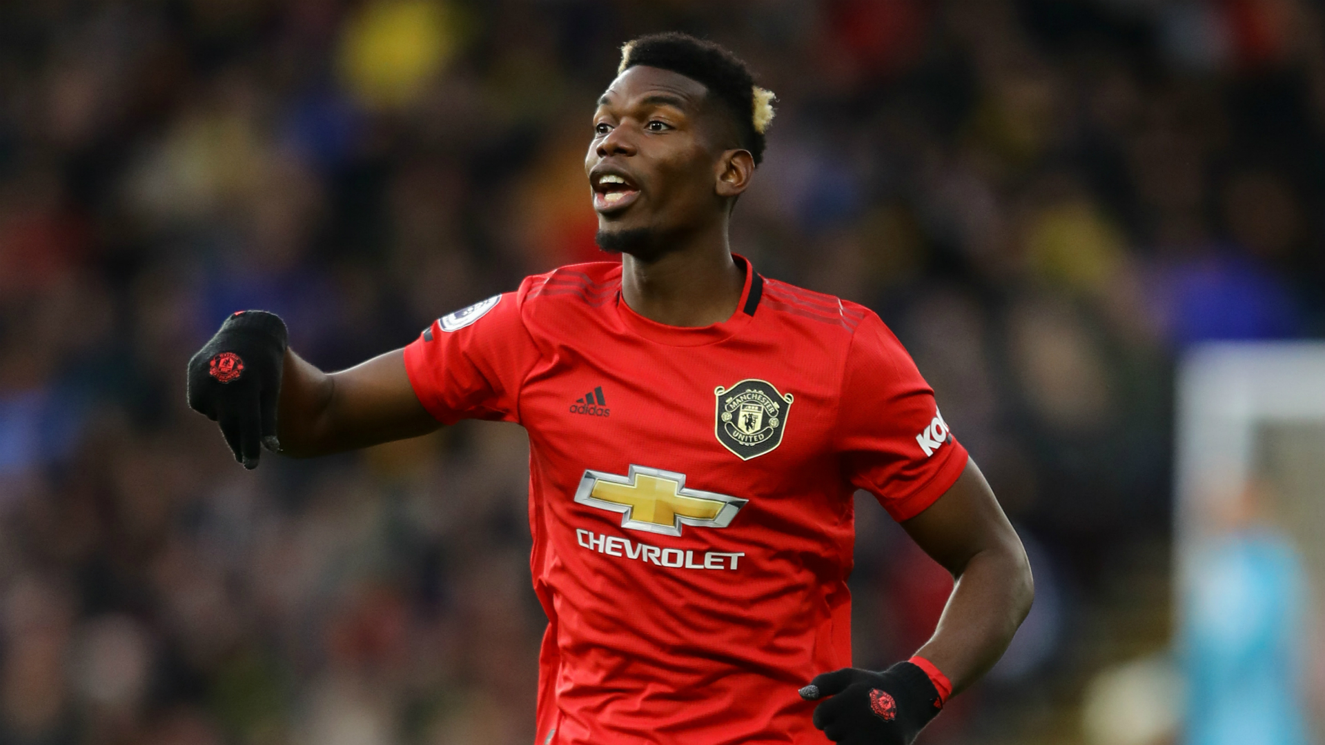 Coronavirus Paul Pogba May Have To Wait Over A Year For Man