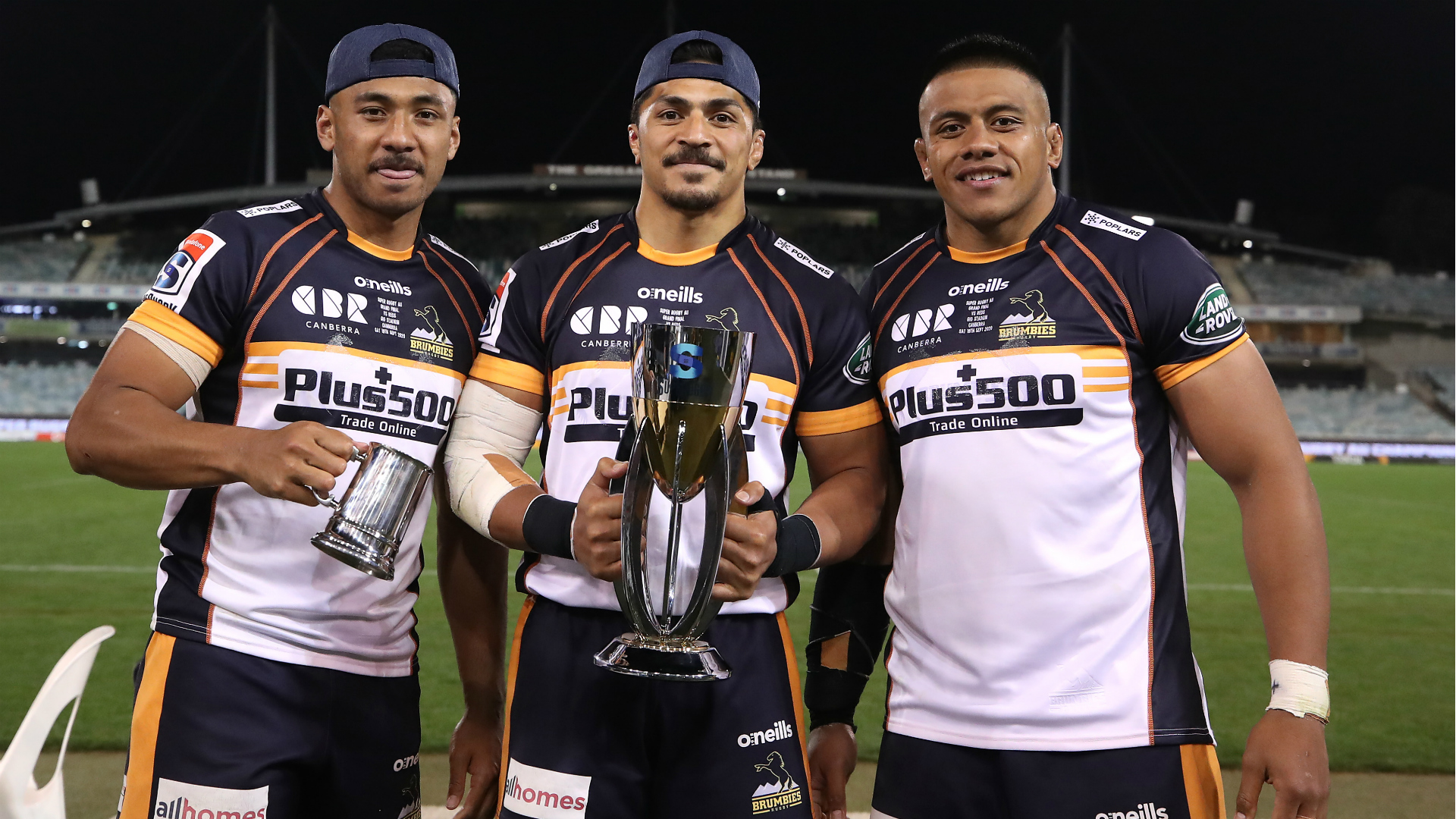 Trans-Tasman tournament announced for 2021