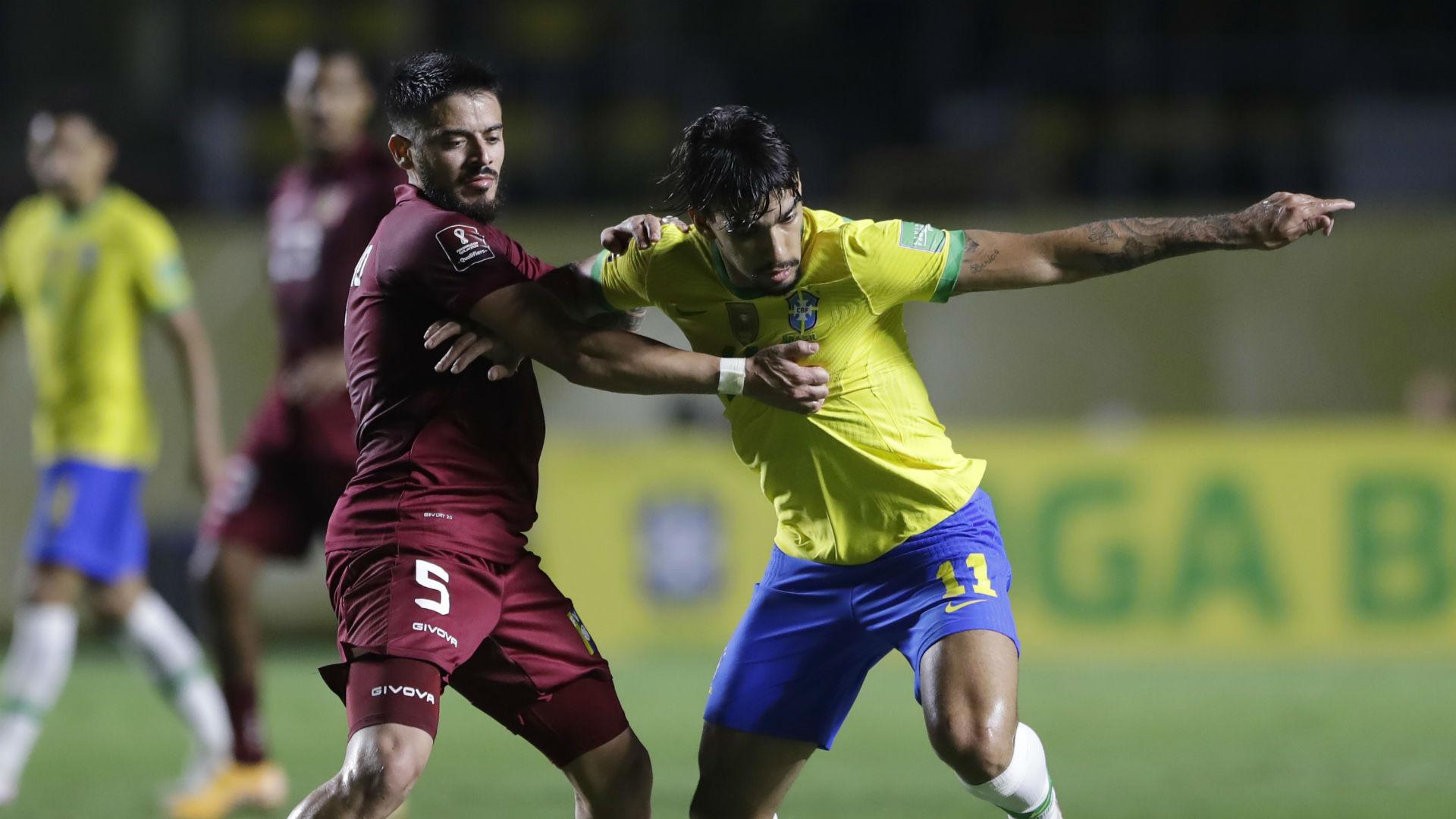 Paqueta showed Neymar is 'not irreplaceable' for Brazil