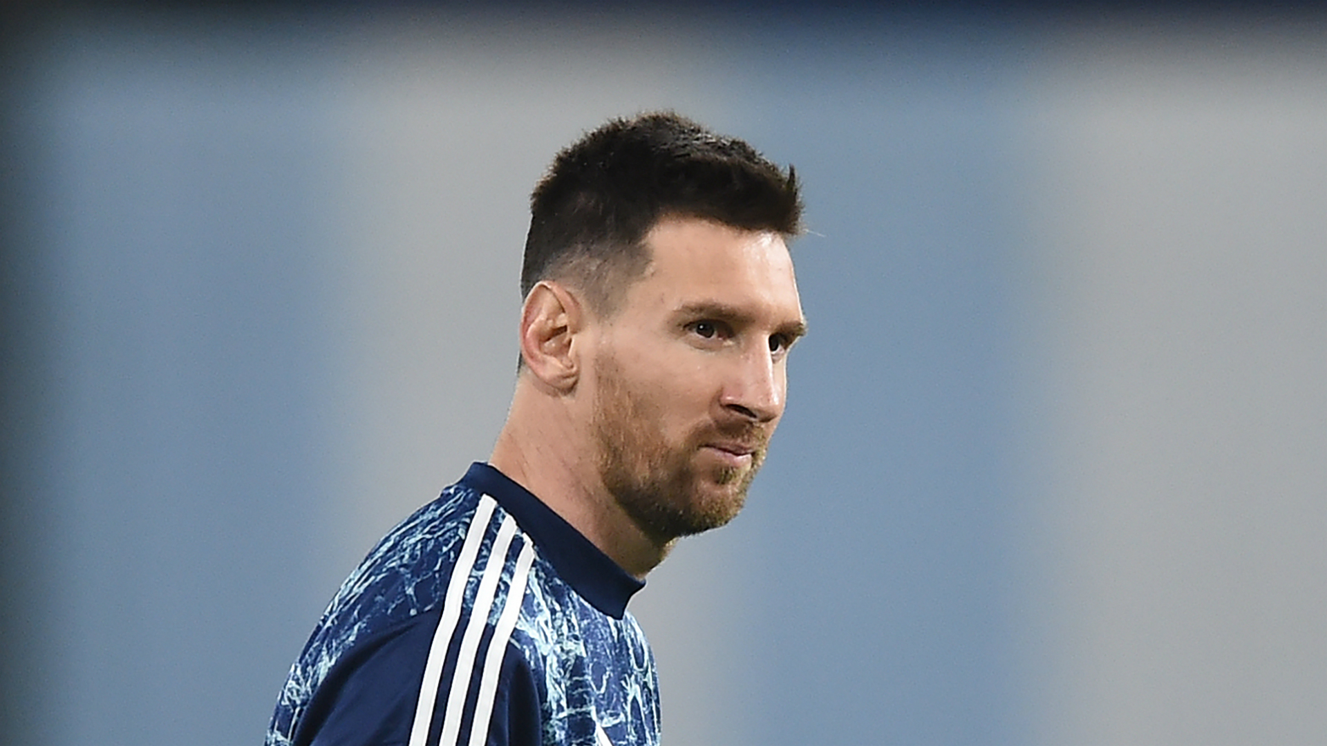 Messi will have his motives and reasons - Figo expects superstar to leave Barcelona next year