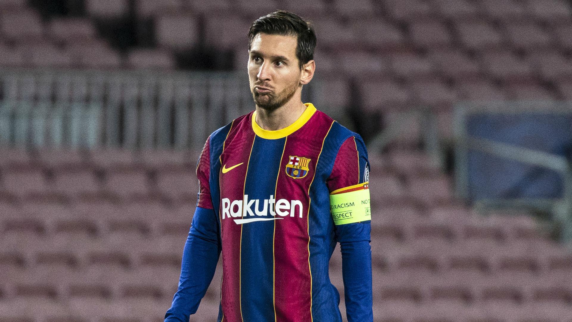 LaLiga bigger than Messi – Forlan
