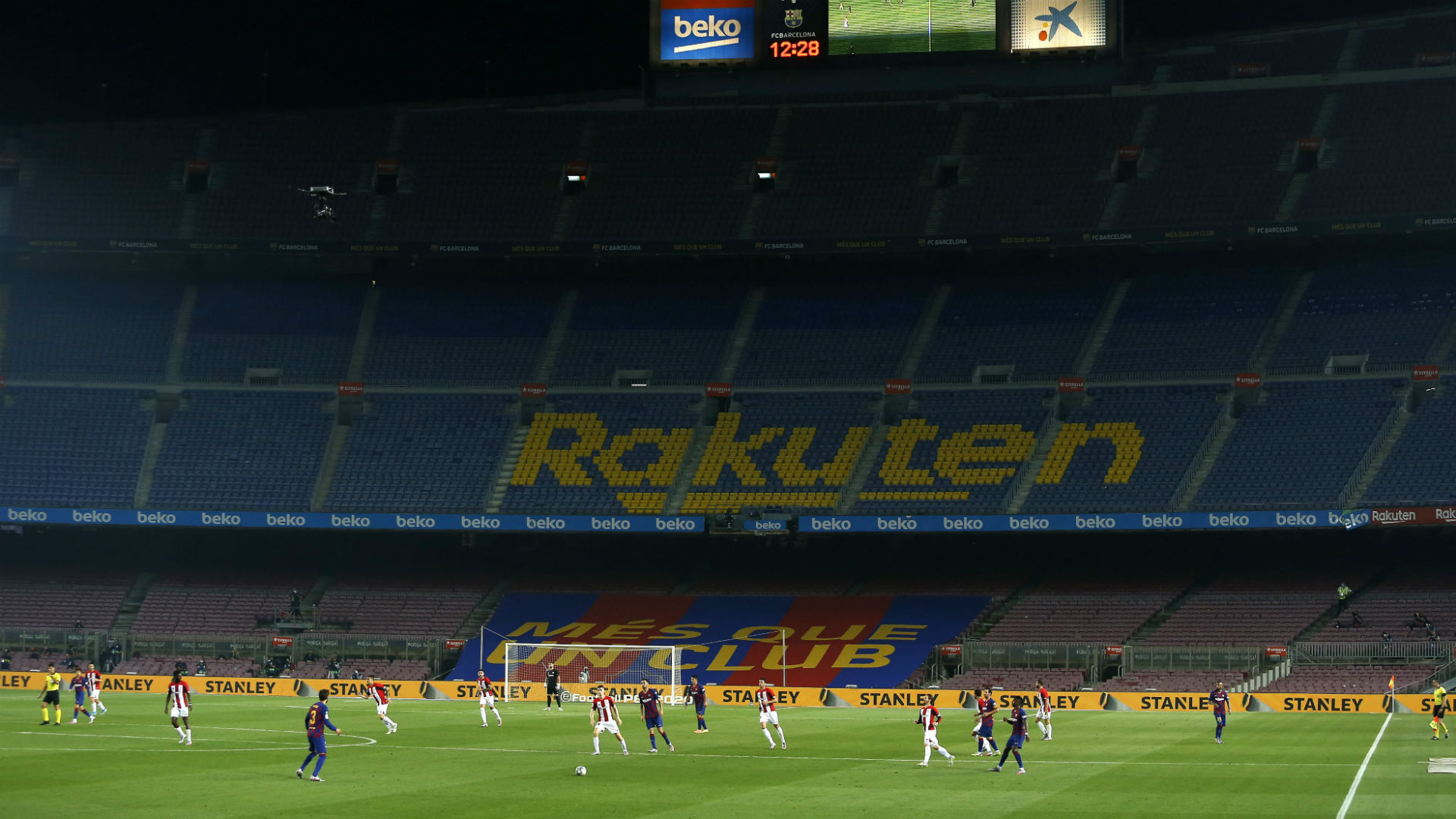 Real Madrid and Barcelona could face transfer struggle as wage budgets are slashed