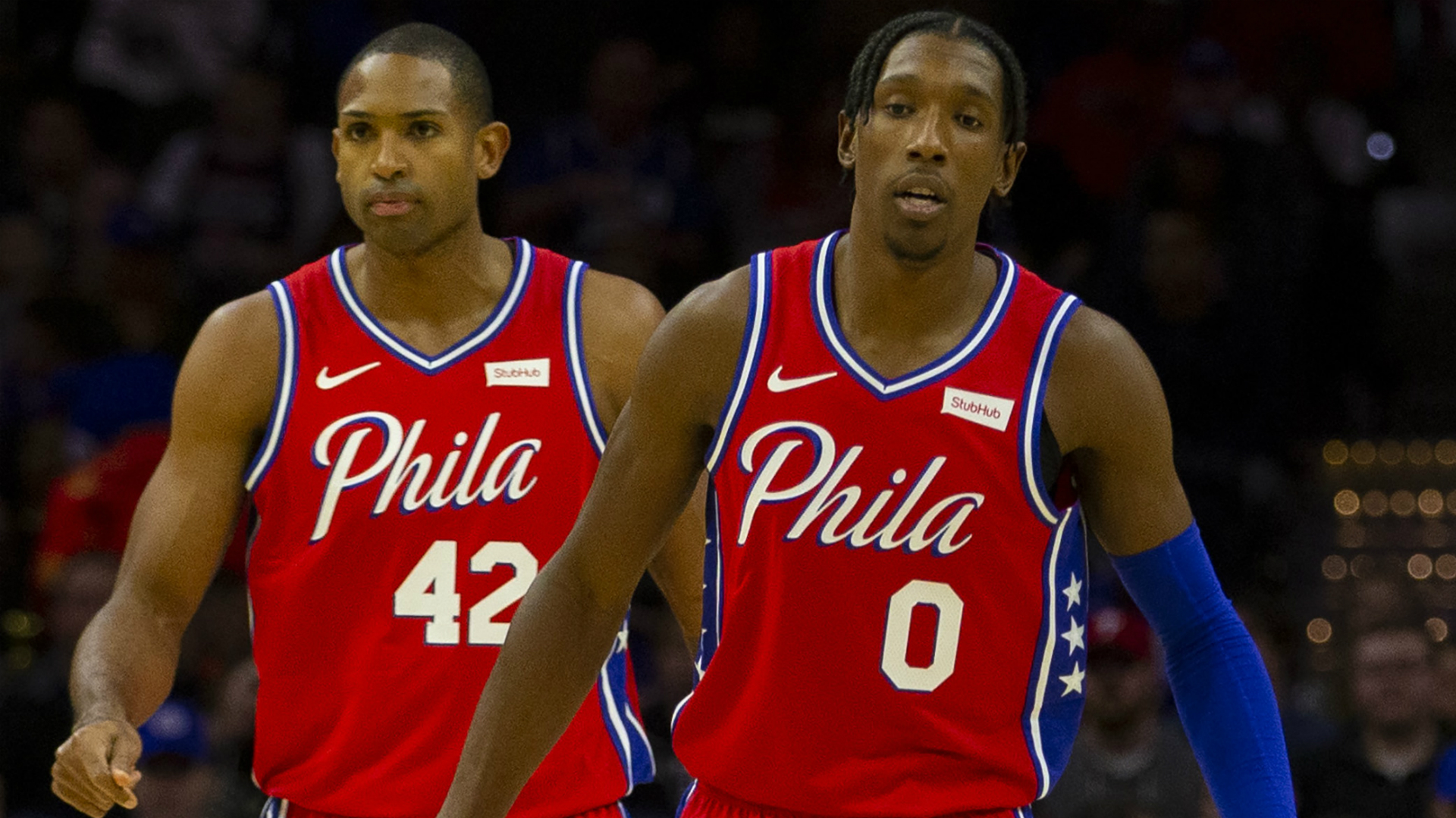 Morey making immediate impact as 76ers reportedly trade Horford, Richardson