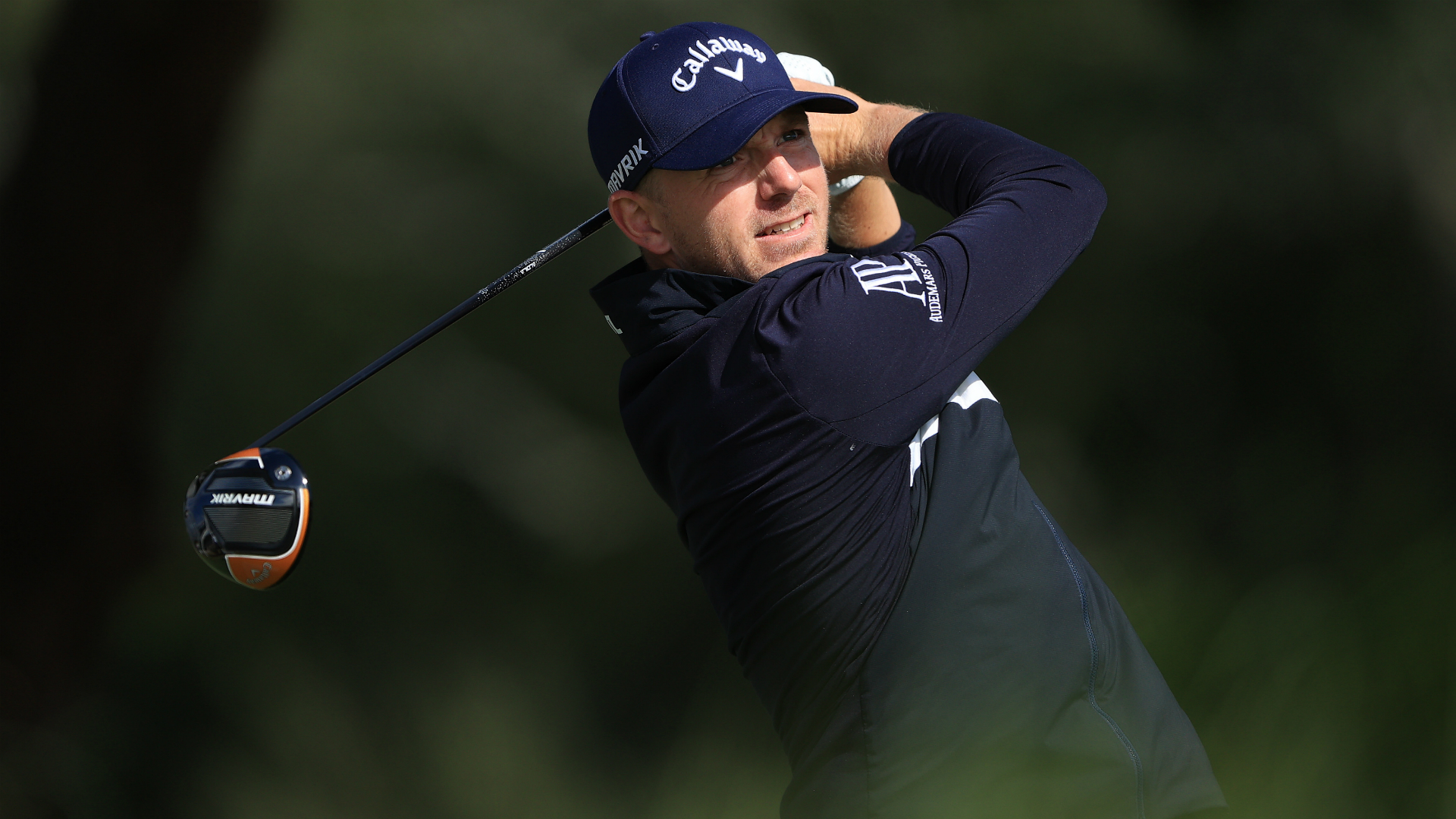Wallace, Villegas tied for RSM Classic lead