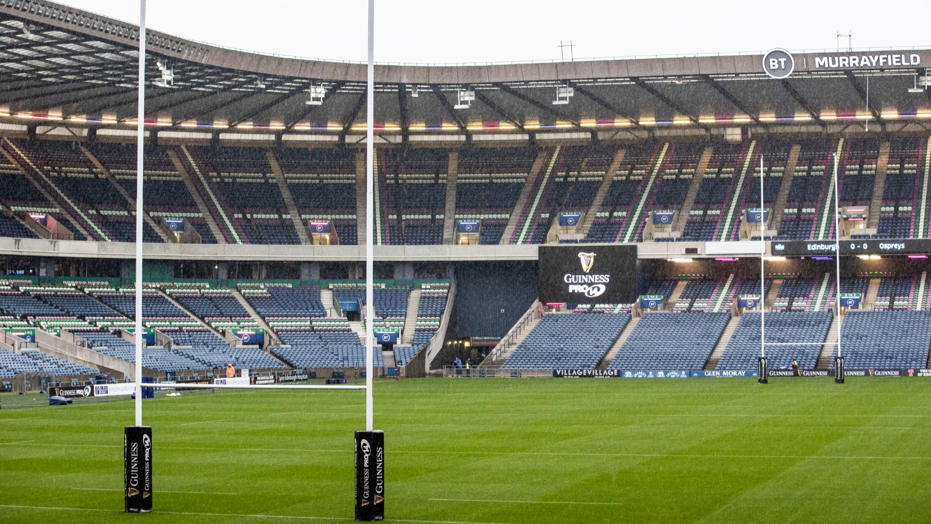Scotland game cancelled as Fiji continue to battle COVID-19 outbreak