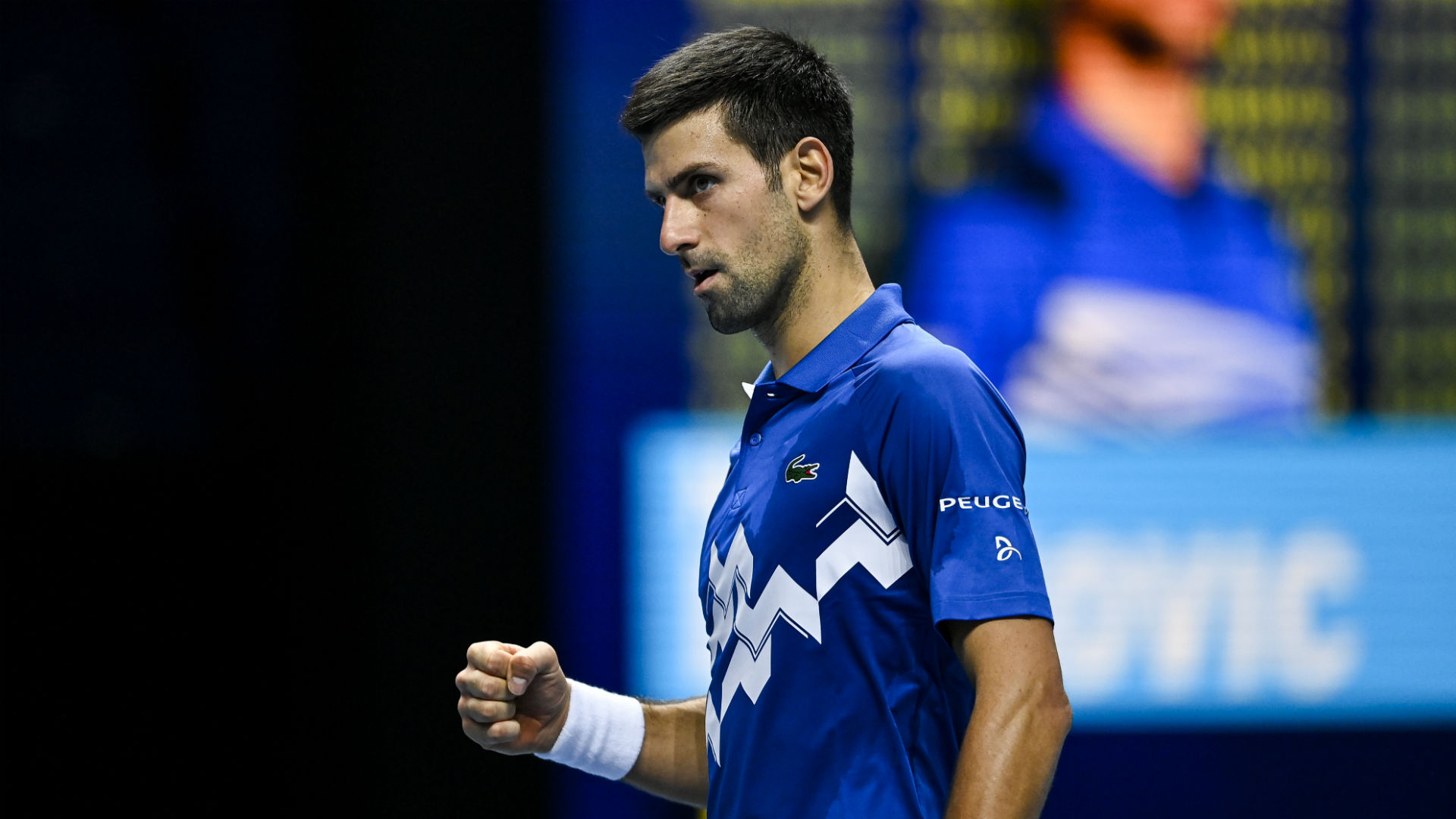 ATP Finals: Djokovic wary of threat posed by Thiem