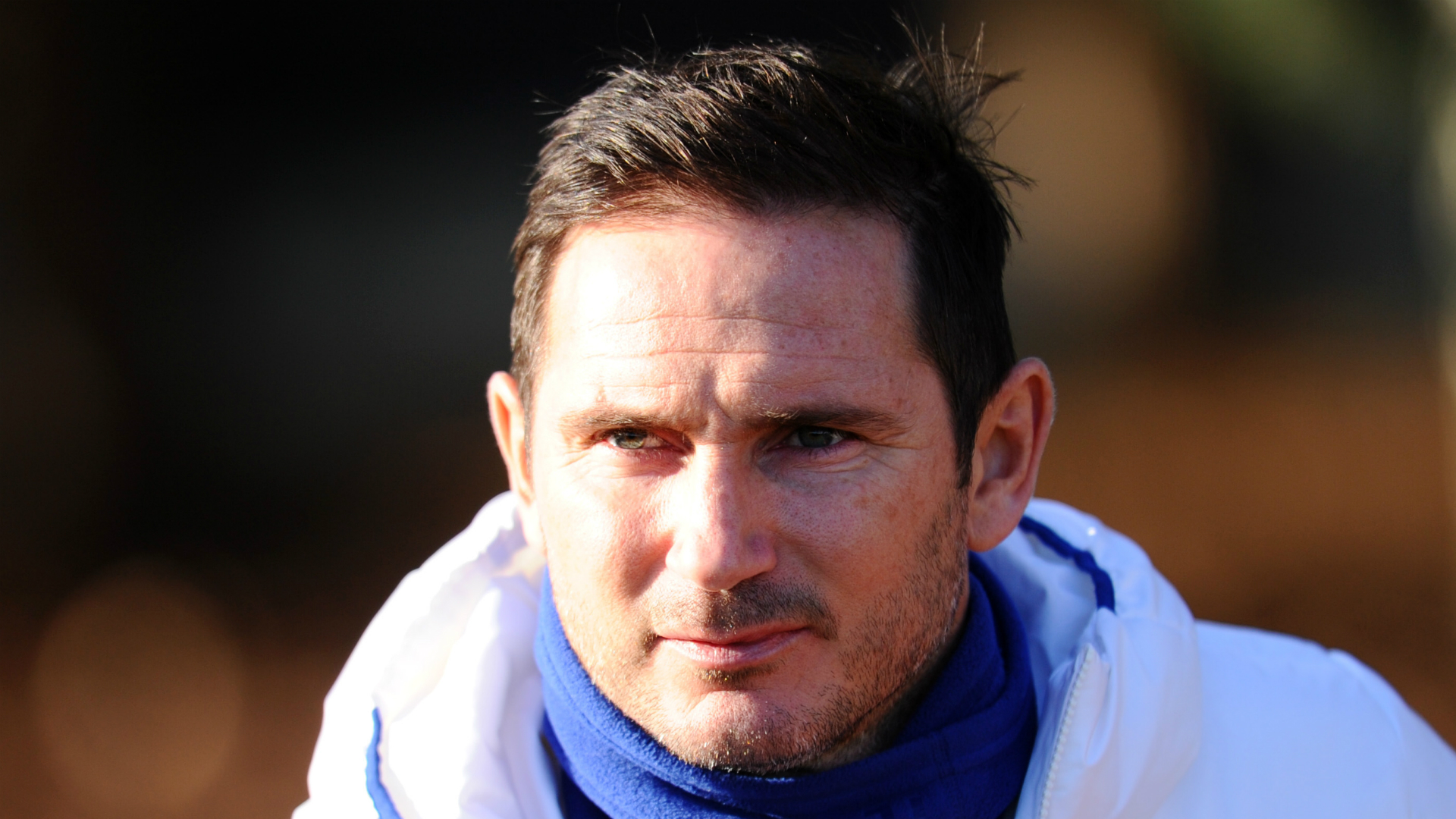 Lampard tells high-flying Chelsea to be humble as Cole makes title claim