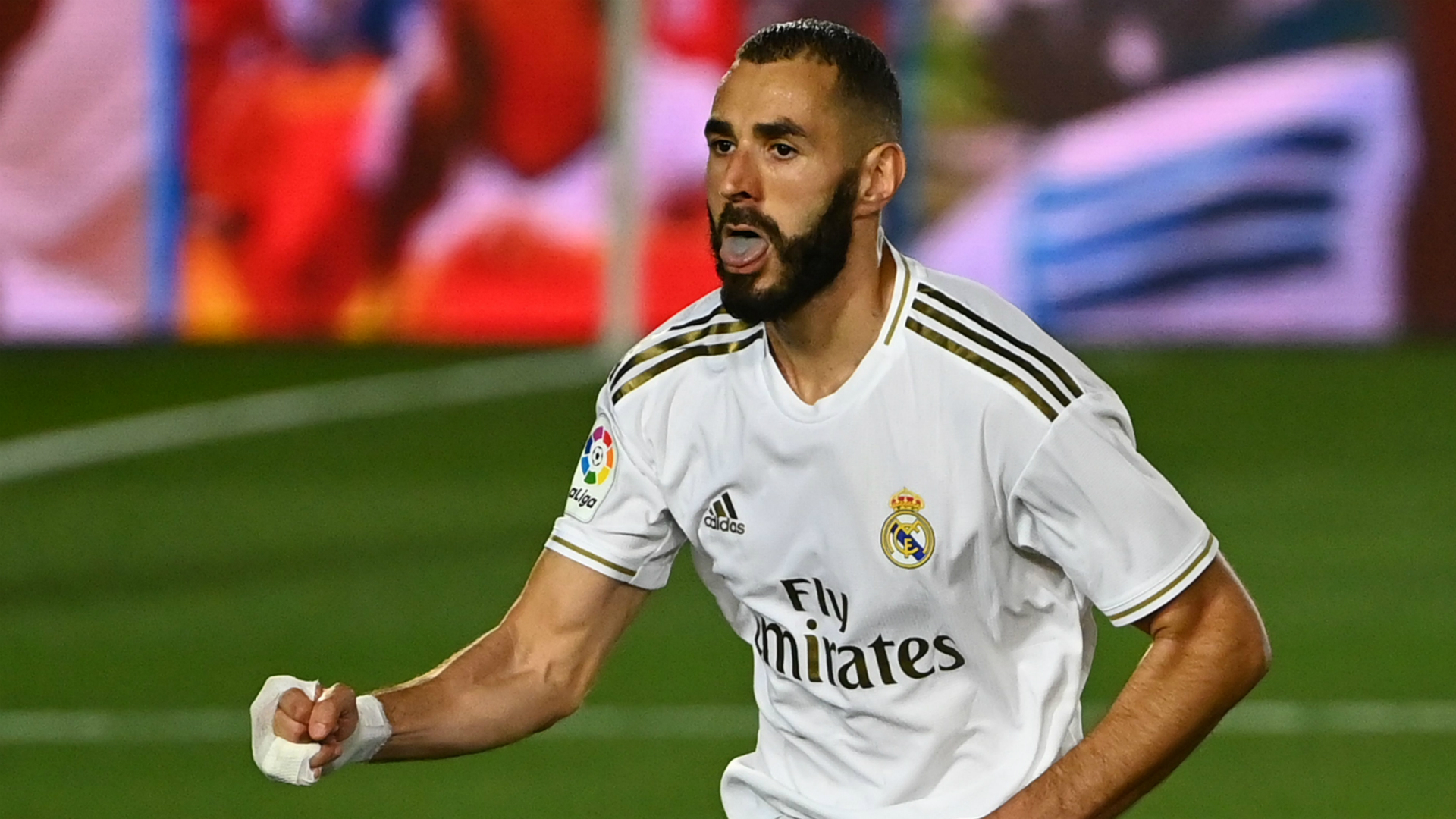 Benzema absent for Real Madrid's visit to Villarreal
