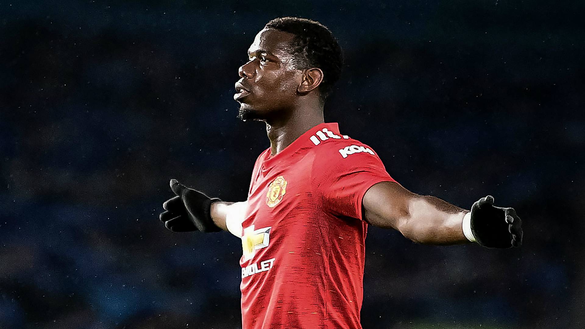 Rumour Has It: Pogba could leave Man Utd on free transfer, Juve threaten Madrid's Camavinga plans