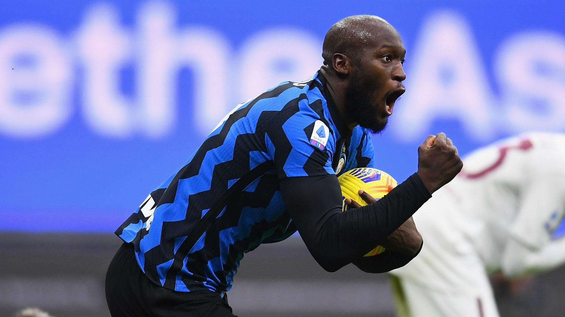 Inter 4-2 Torino: Lukaku inspires stunning Nerazzurri comeback