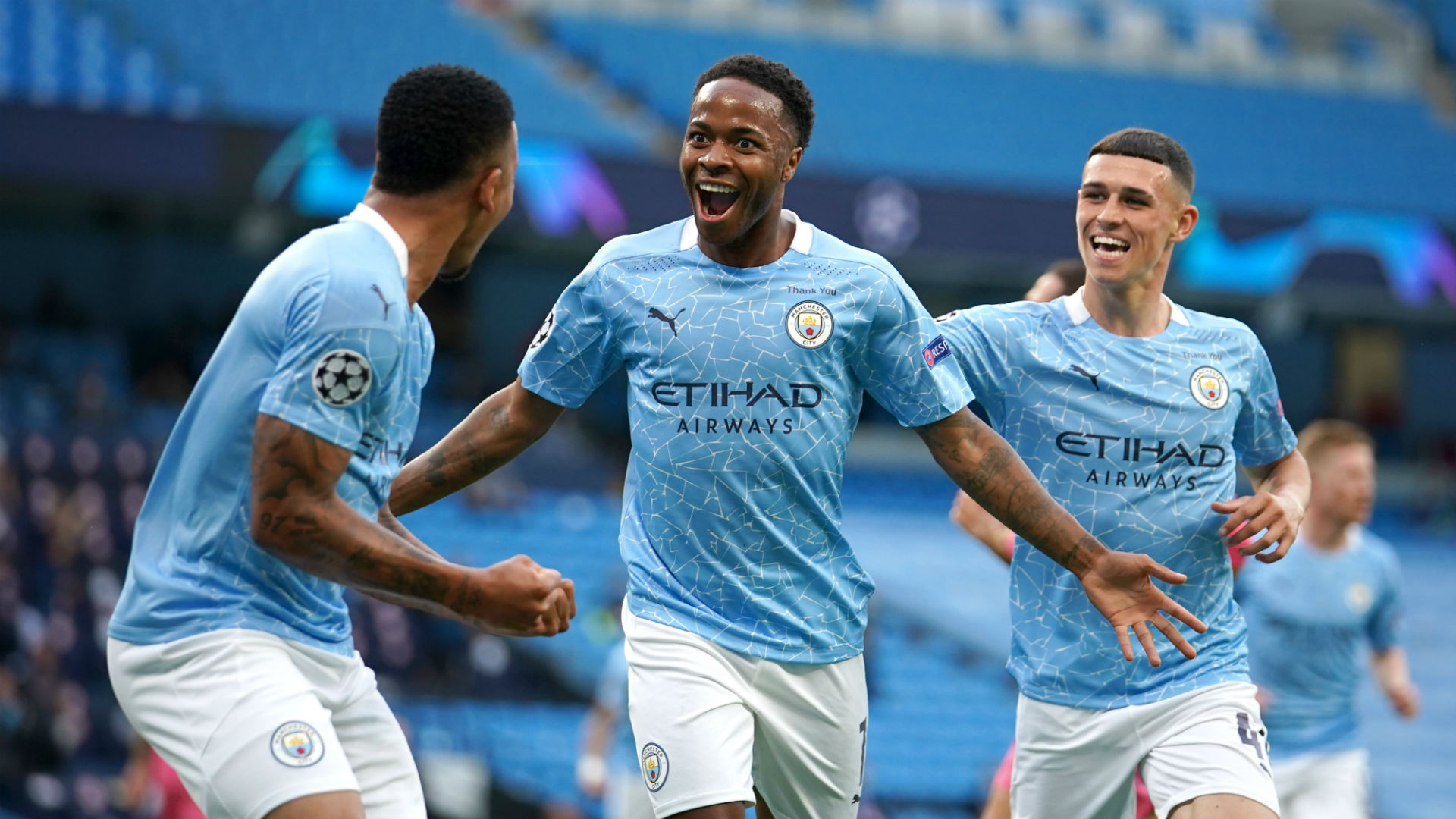Rumour Has It: Man City set to offer Sterling, Jesus new deals as they target another forward