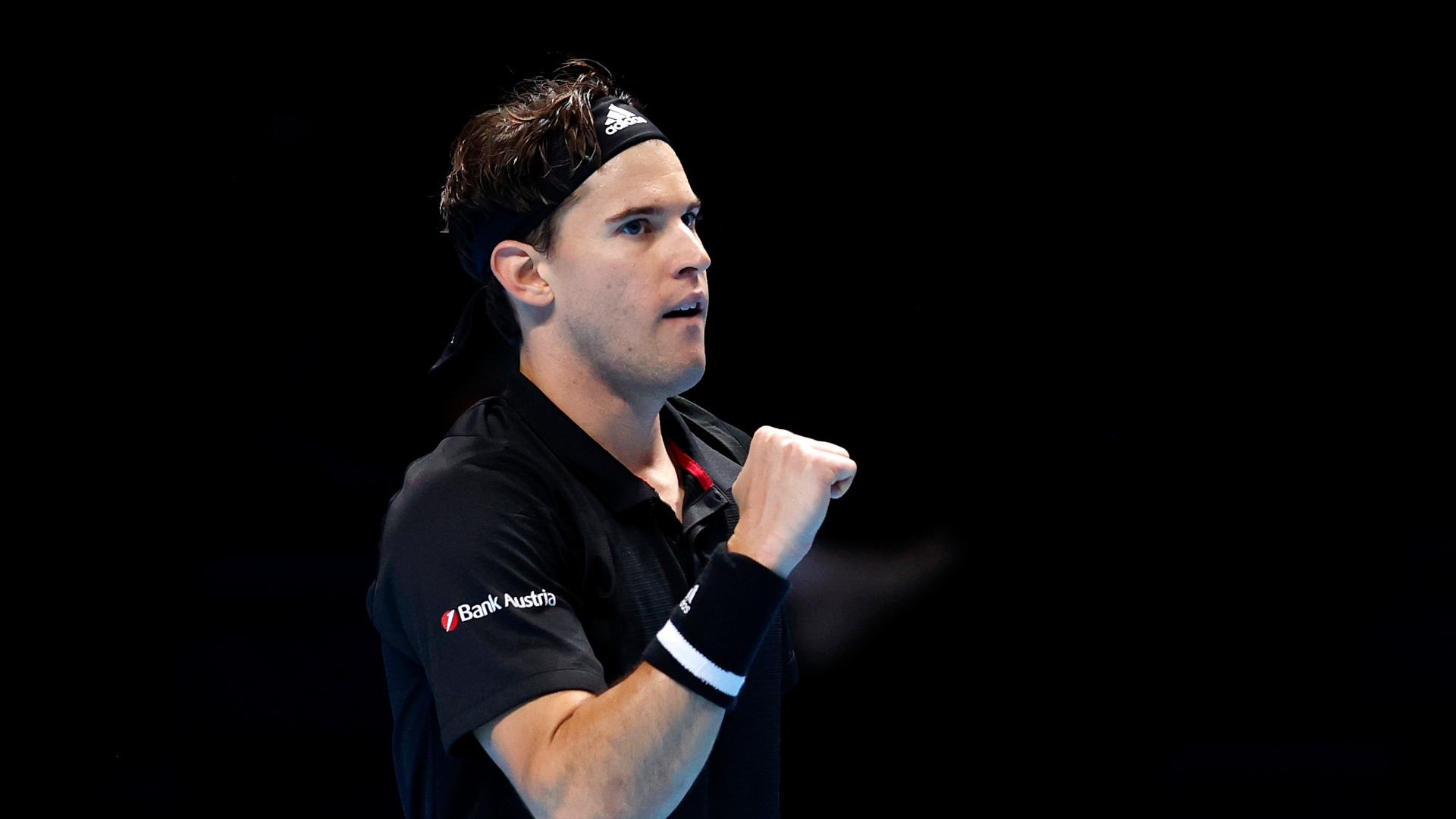 ATP Finals: 2019 finalist Thiem outlasts Djokovic in tense semi