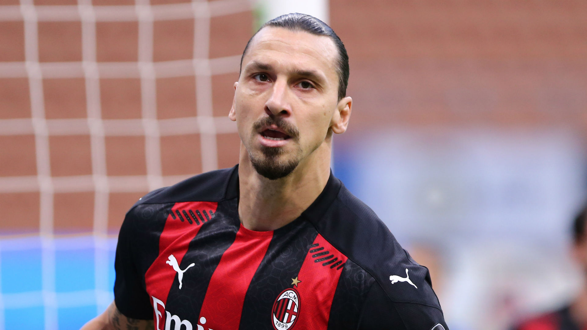 Ibrahimovic was in need of a rest, says Milan assistant Bonera