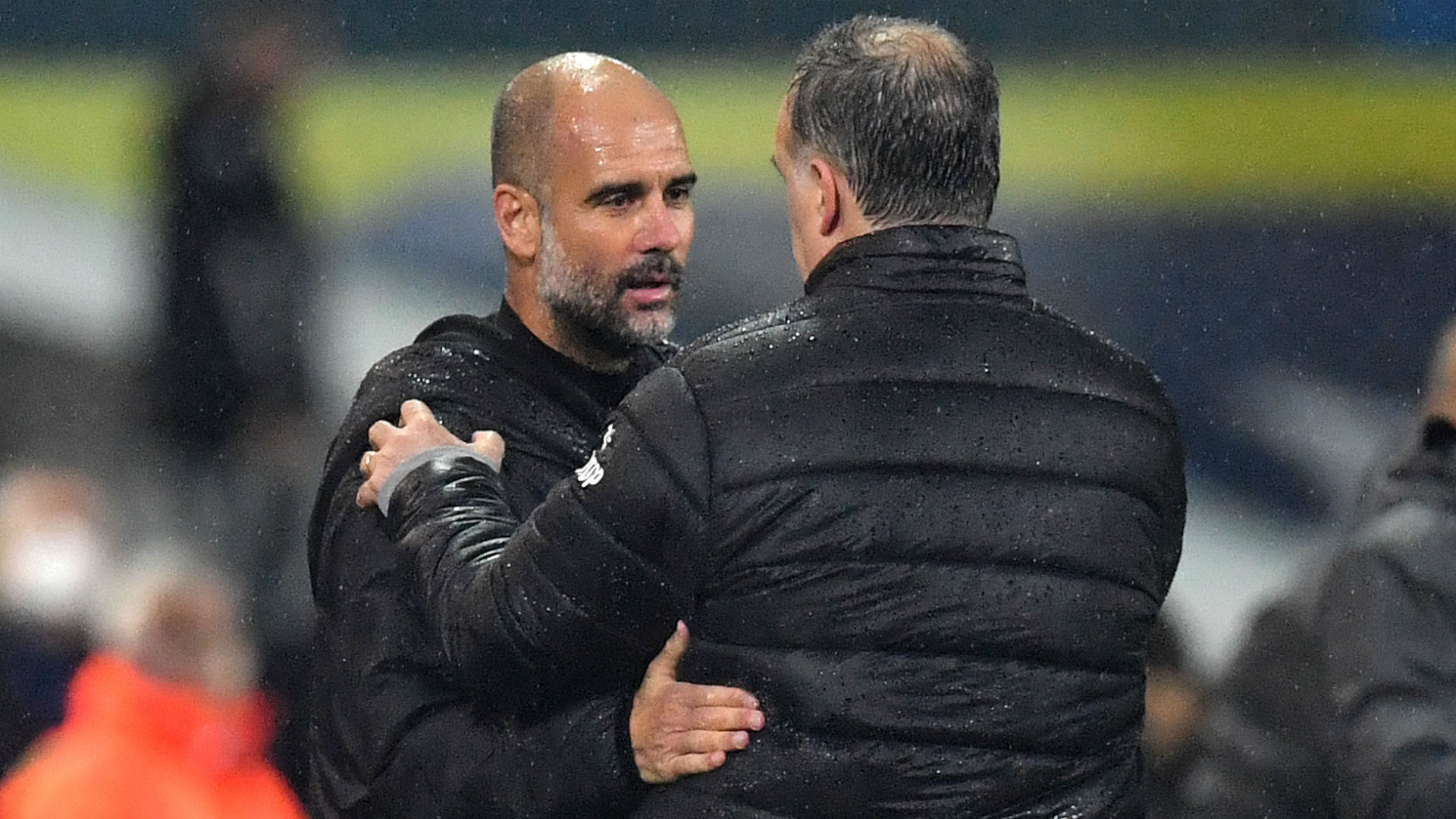 Bielsa gets FIFA Best nomination as Pep pays price for City struggles