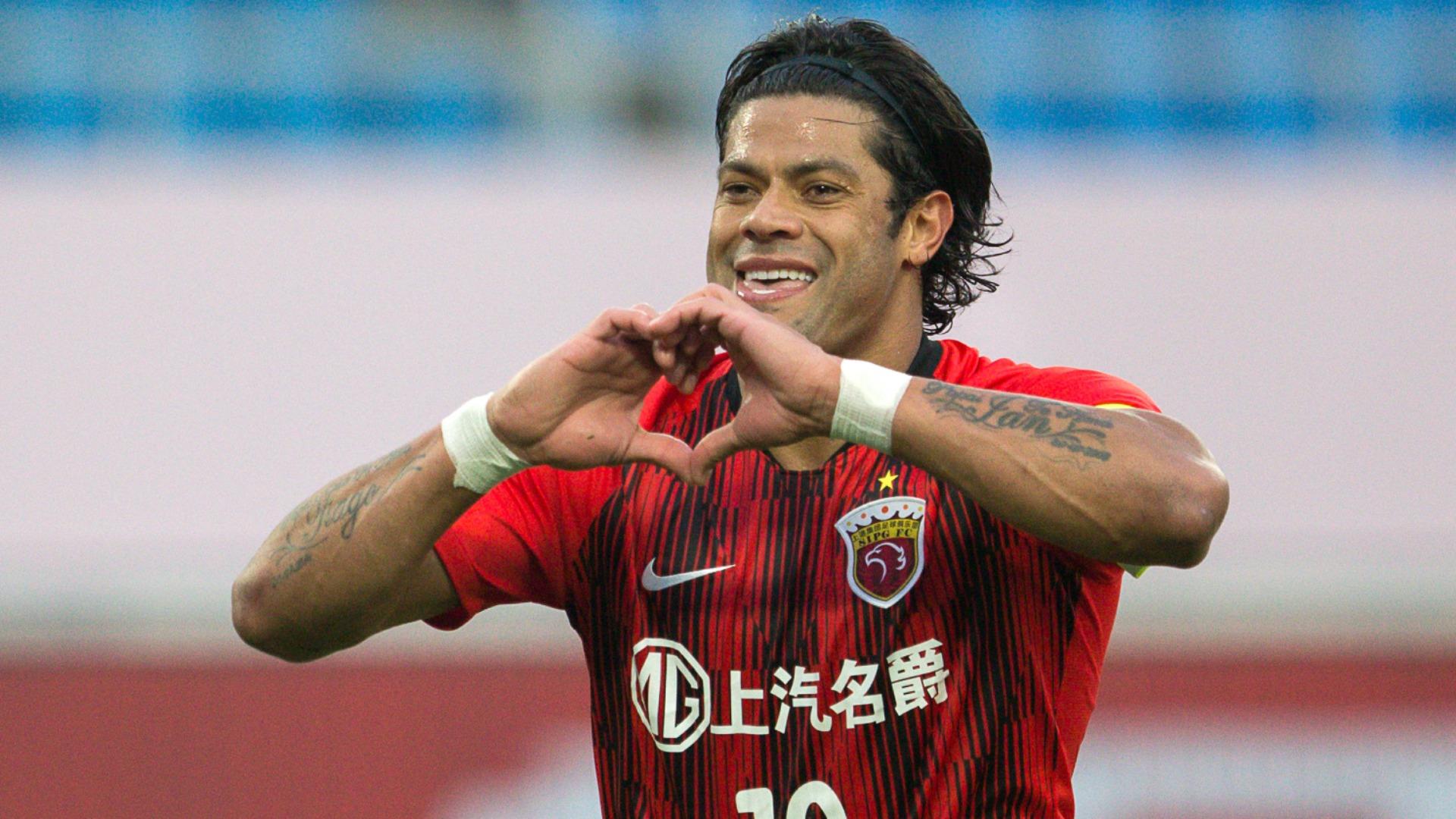 Hulk return to Porto would make Villas-Boas 'very proud'