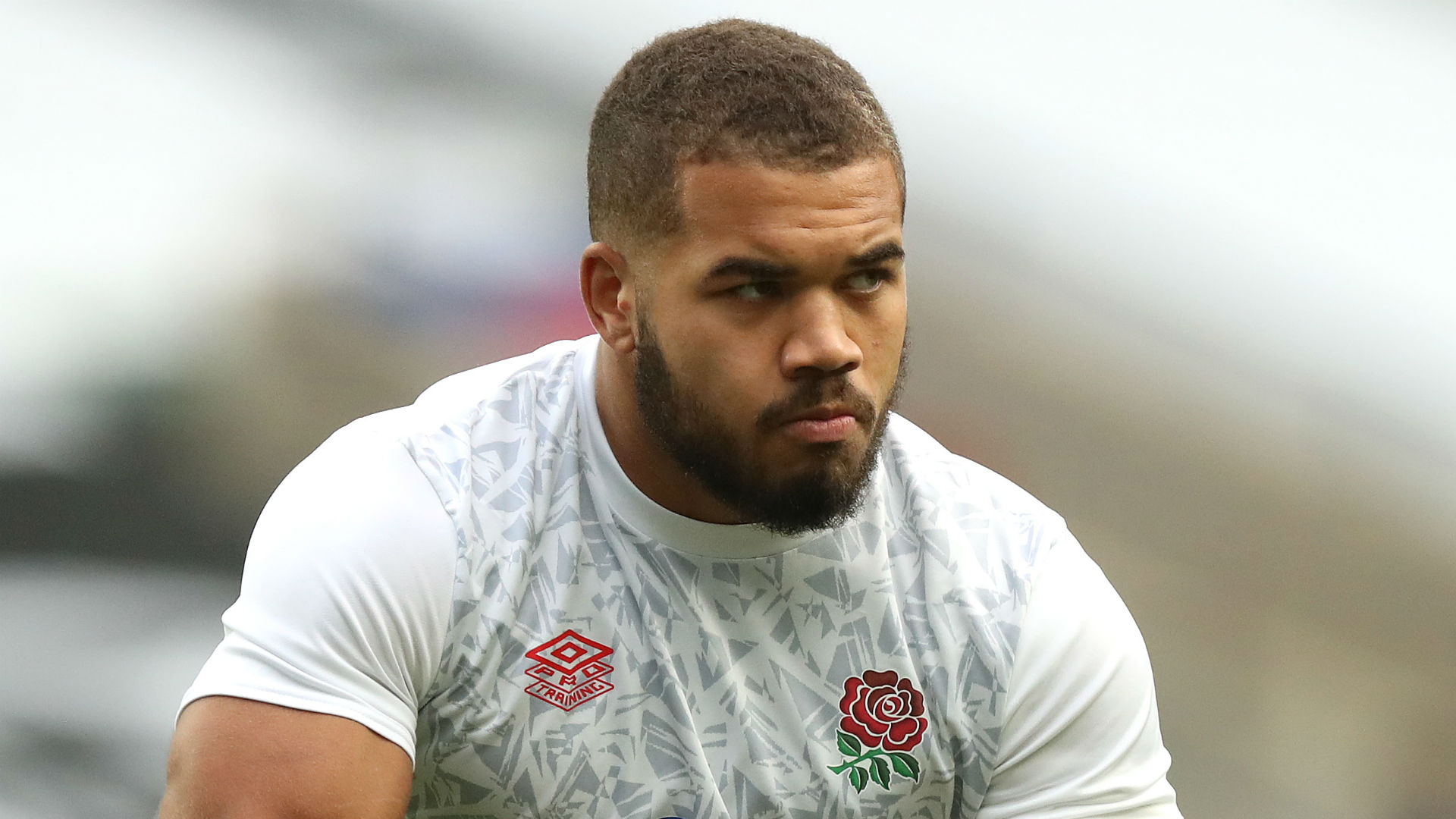 England centre Lawrence not risked for Wales showdown