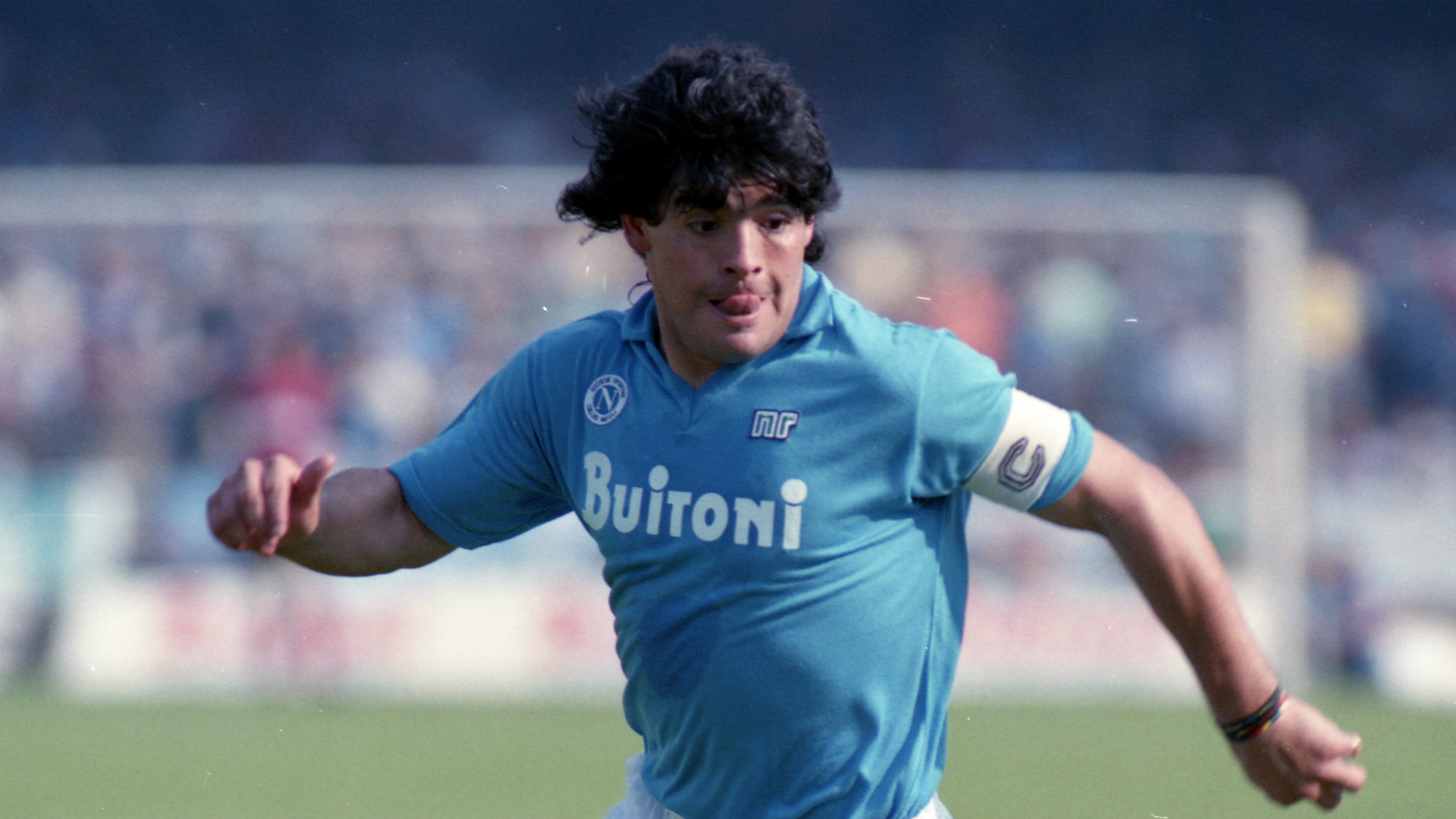 Diego Maradona dies: A look at the Argentina and Napoli icon's greatest ever goals