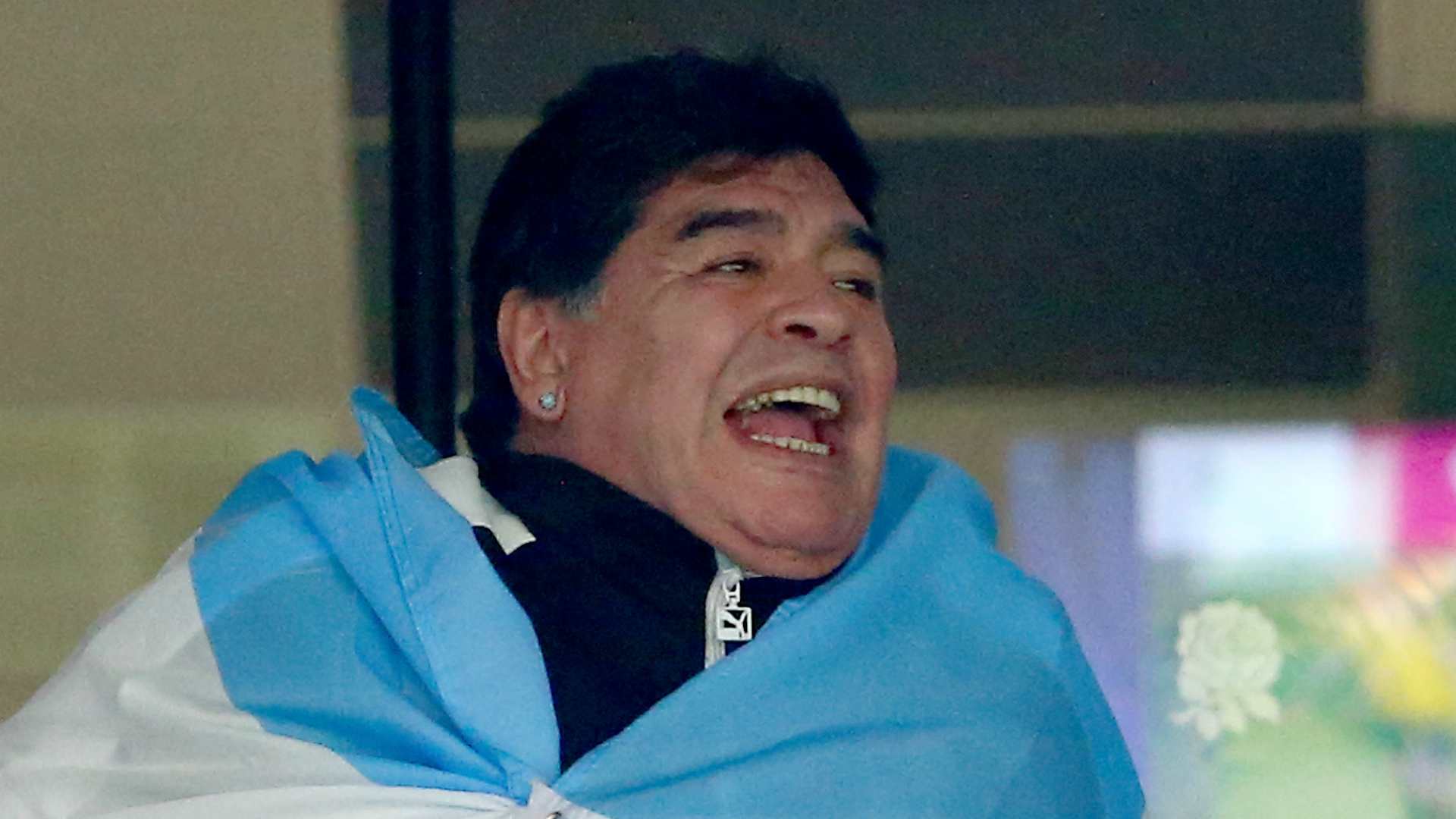 Diego Maradona dies: He showed everyone how to play for the jersey, says Pumas coach Ledesma
