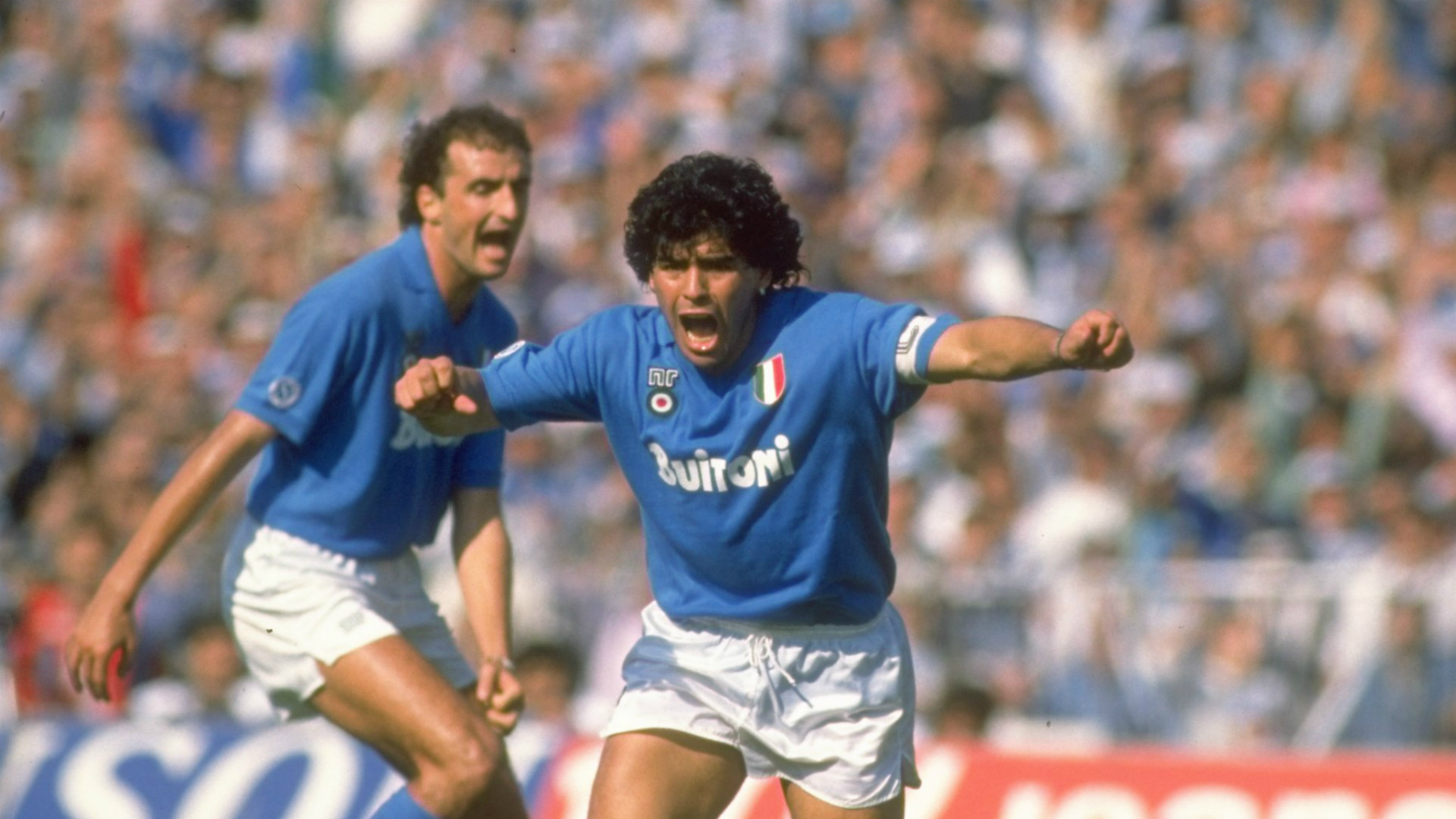 Diego Maradona dies: Goal of the century, World Cup glory and Napoli's talisman – his five greatest achievements