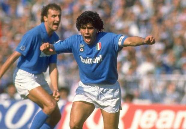Diego Maradona dies: When Argentina's erratic genius overstepped the line