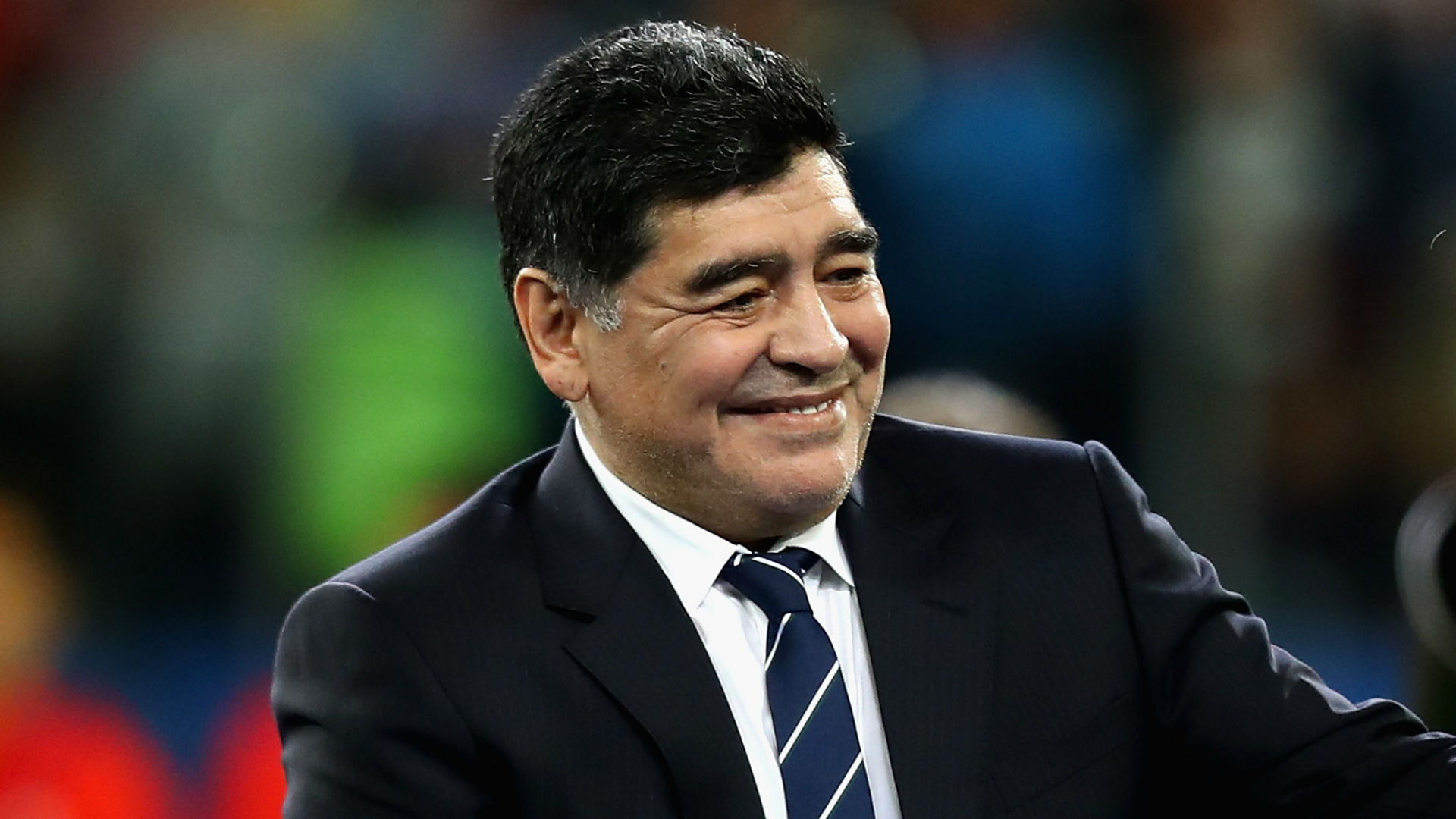 Diego Maradona dies: FIFA chief Infantino pays tribute to 'simply immense' Argentina legend